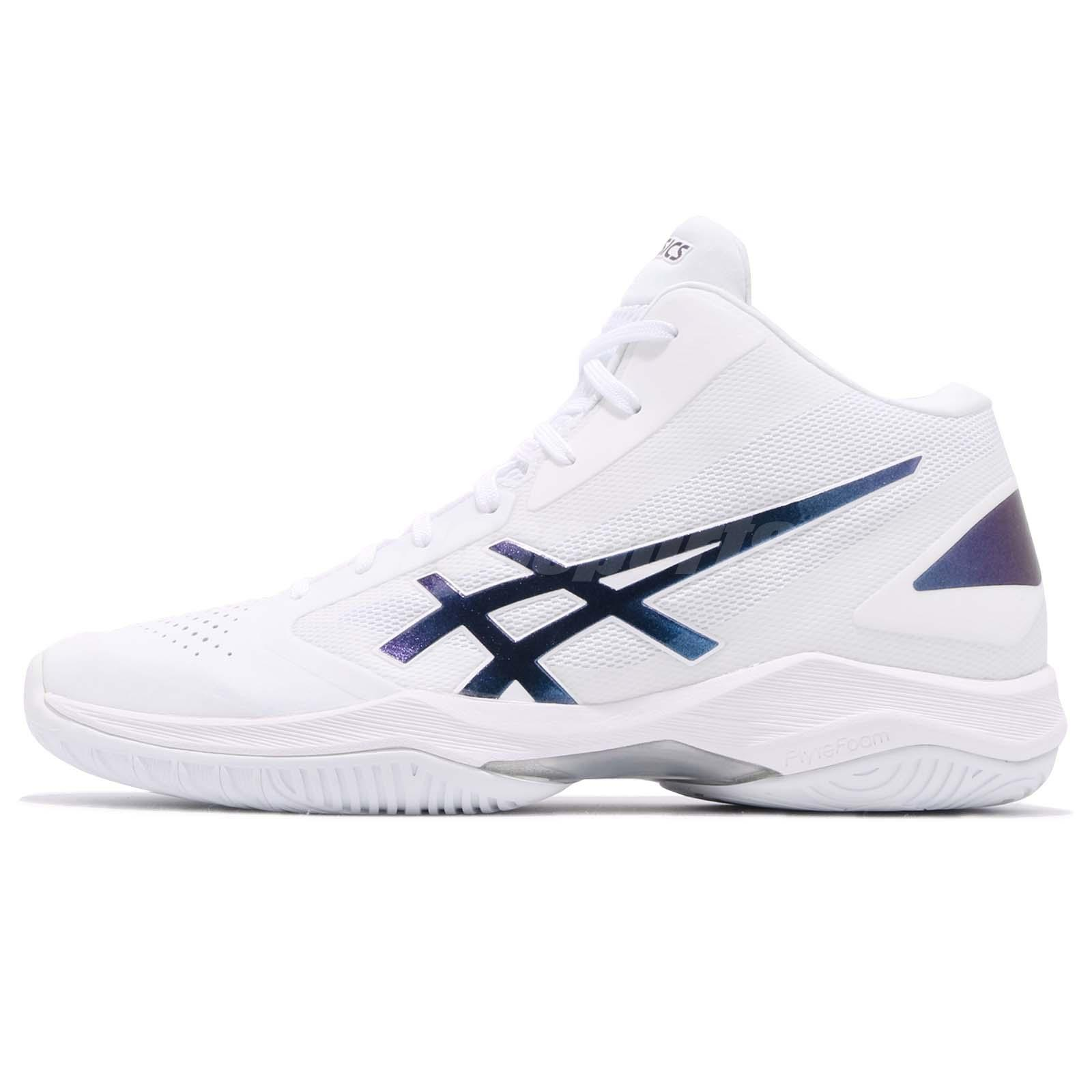 Asics Nova Gel Men Basketball chaussures baskets Trainers