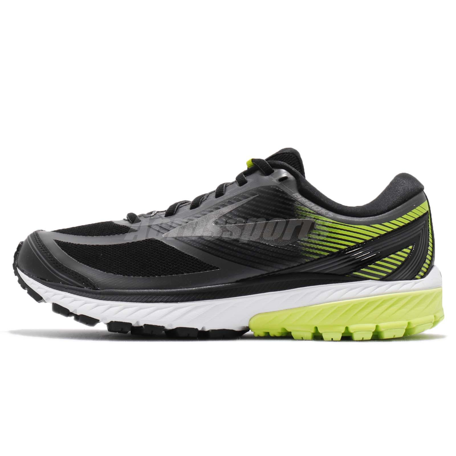 Brooks Ghost Gore Tex Running Shoes