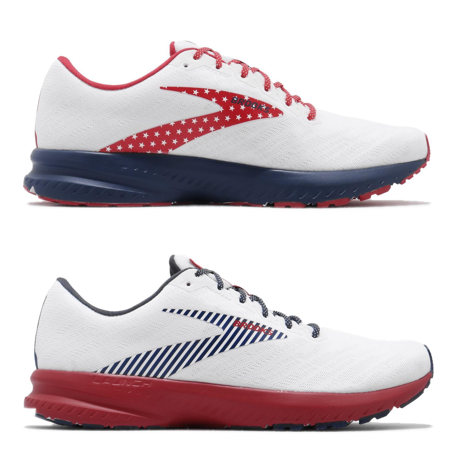GTS 20 Men Women Road Running Shoes Pick 1 Brooks RUN USA Pack Launch