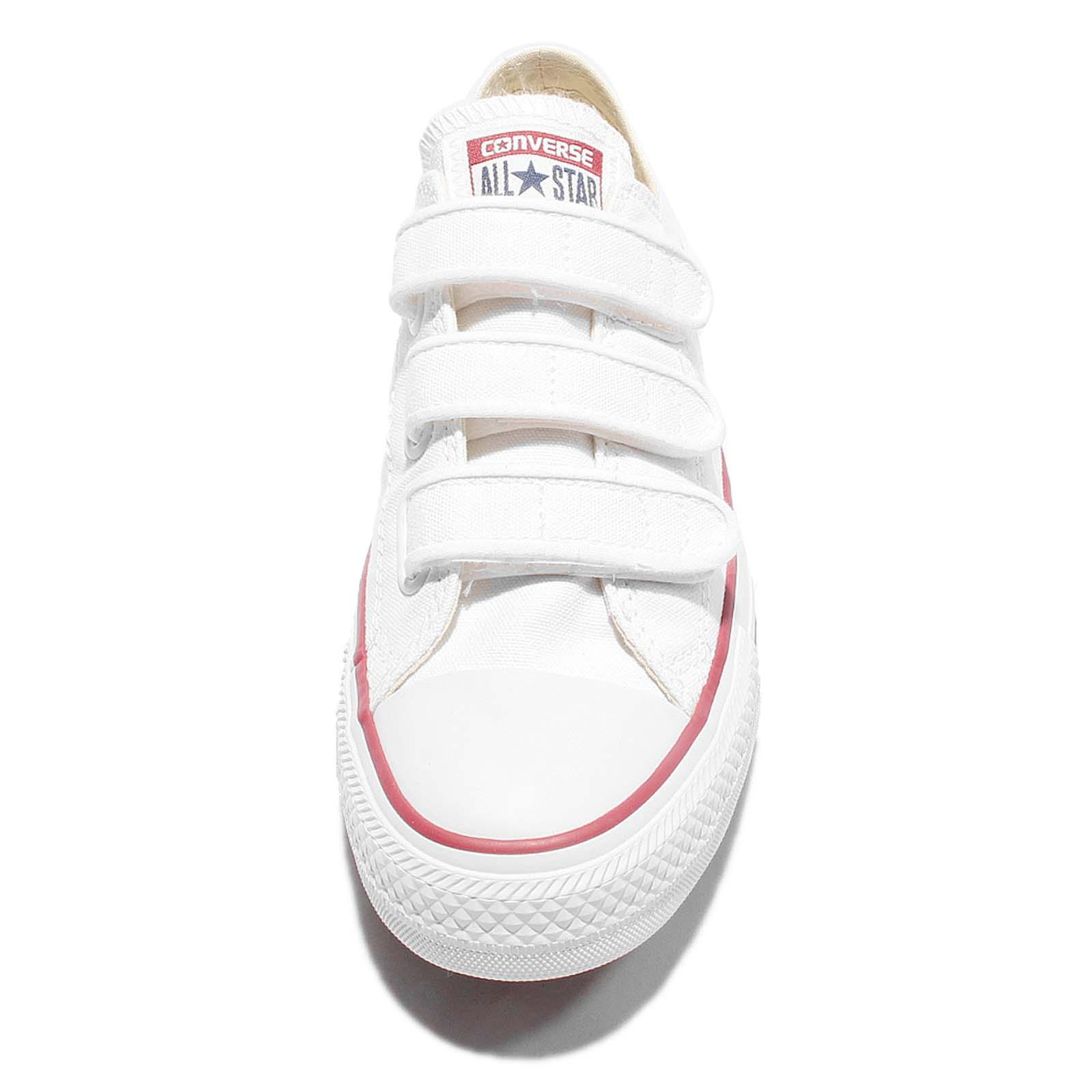 Converse chuck taylor all star v3 white canvas strap men casual size chart nvjuhfo Image collections