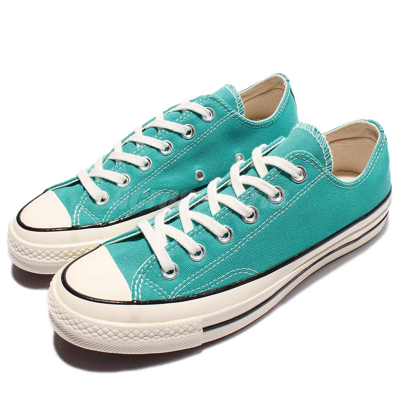 Converse STAR 70 verde