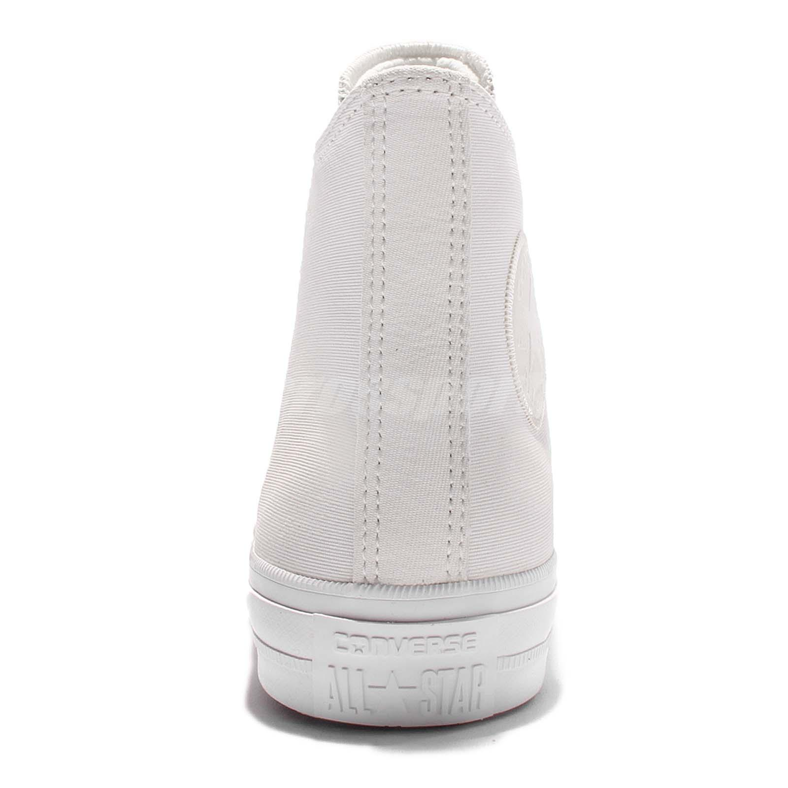 0a482a4066b5 Converse Chuck Taylor All Star II Two-Tone Leather High Top White ...