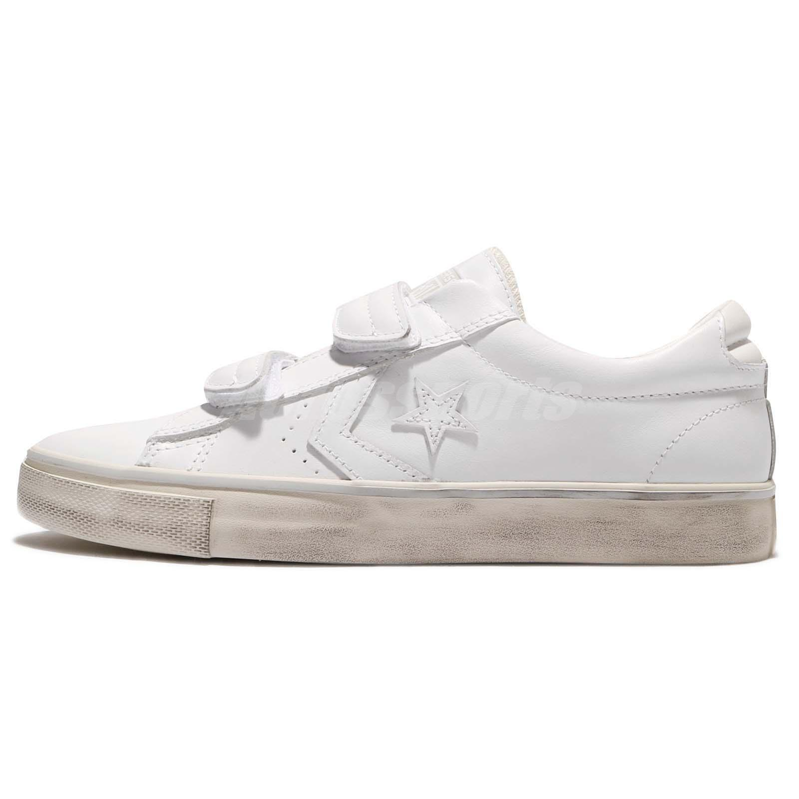 converse pro leather strap ox
