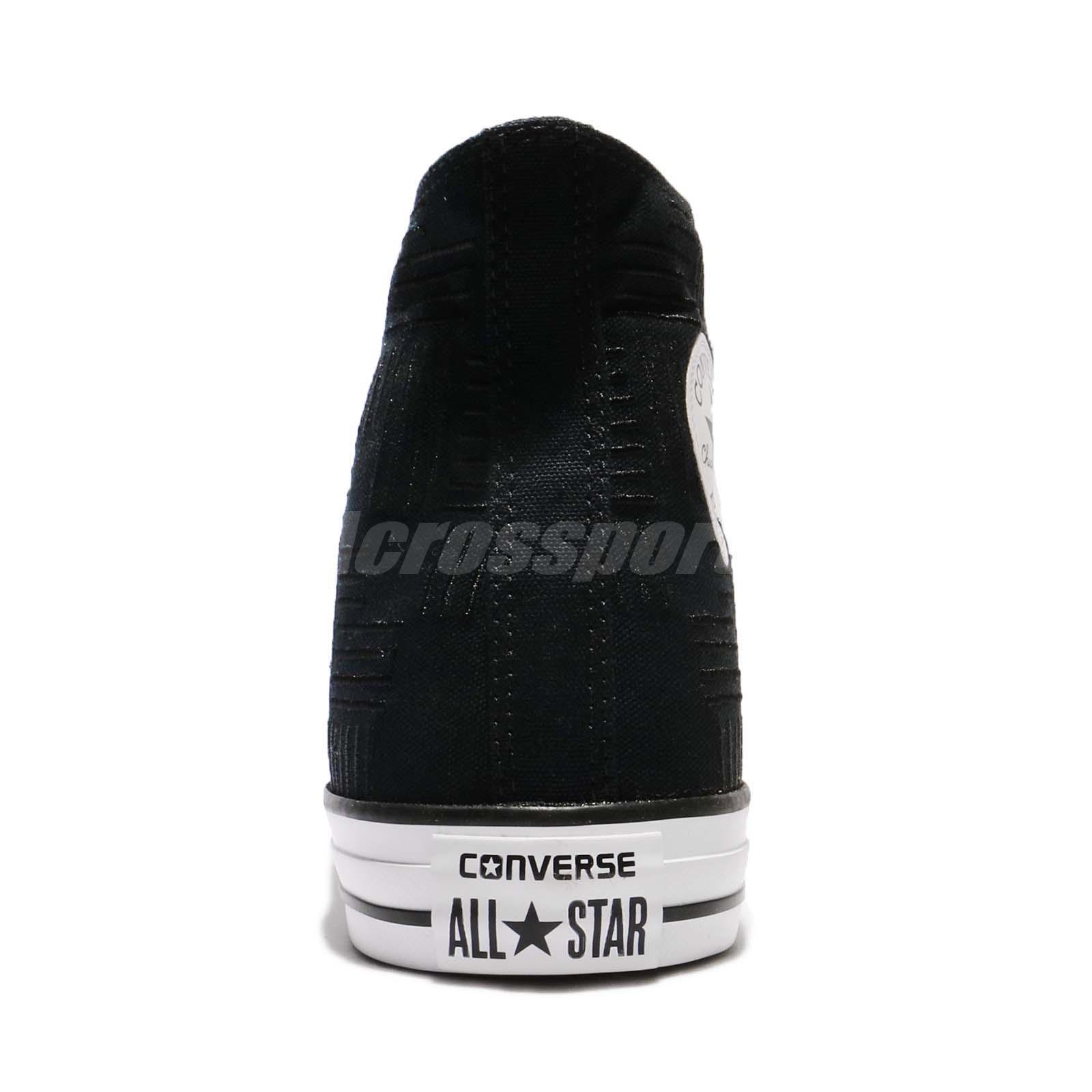c4a1fa3ed26f Converse Chuck Taylor All Star Americana Print Black White Men ...
