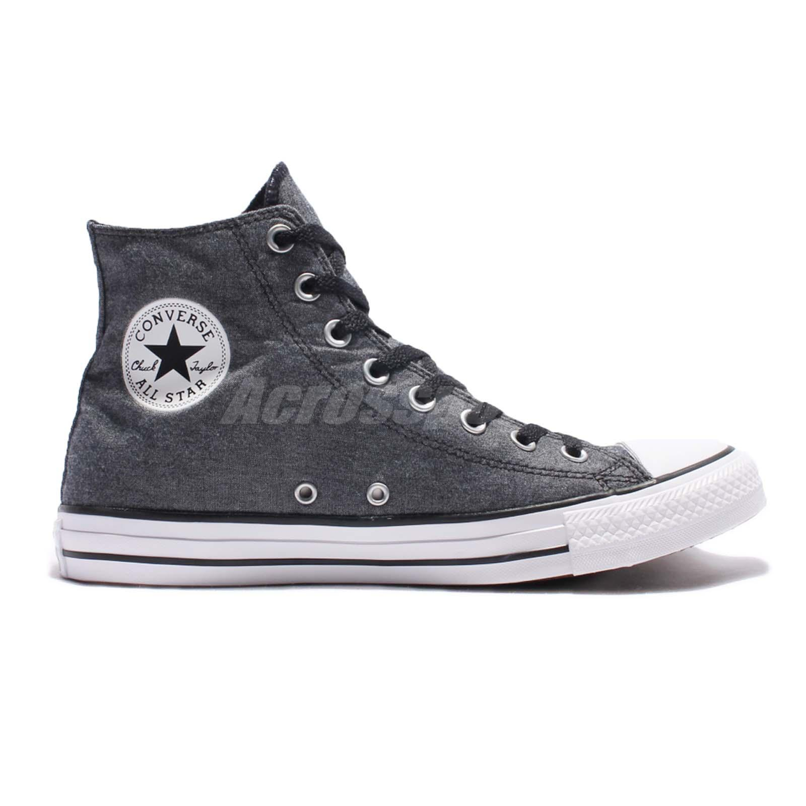 Grey 'Chuck Taylor All Star' converse 2015 new from china online perfect for sale quality free shipping outlet discount online K9XOG