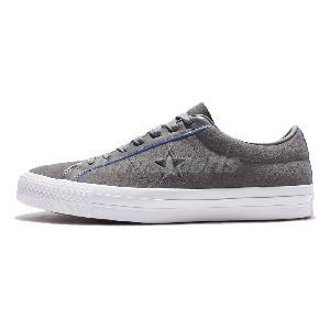 b46356a39b5f Converse One Star Cuero Ante Nubuck Zapatos Tenis Para hombre ...
