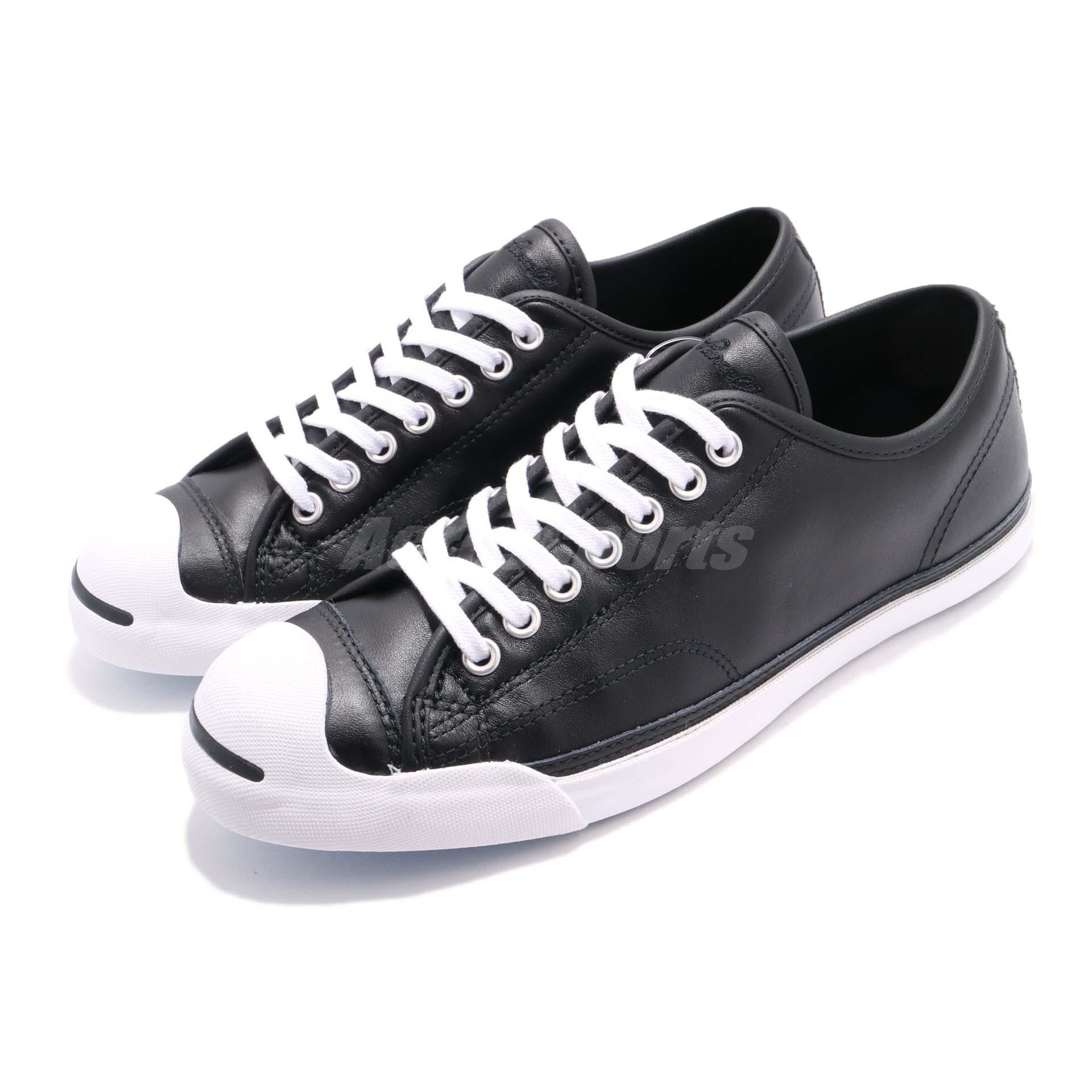 2eed9b8ccef0d2 Details about Converse Jack Purcell LP L S Low Men Classic Shoes Sneakers  158865C