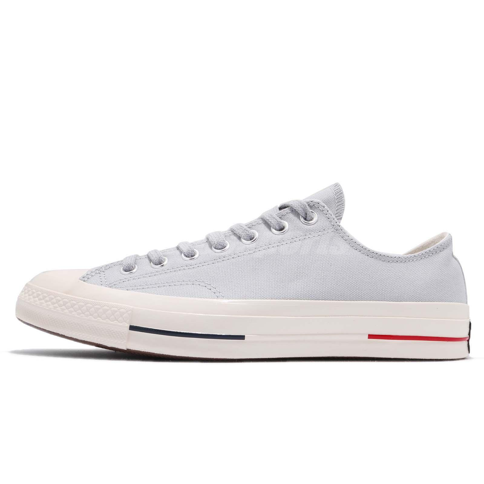 d6ad69cceae Converse Chuck Taylor All Star 1970s Heritage Court OX Low Grey Men 160496C
