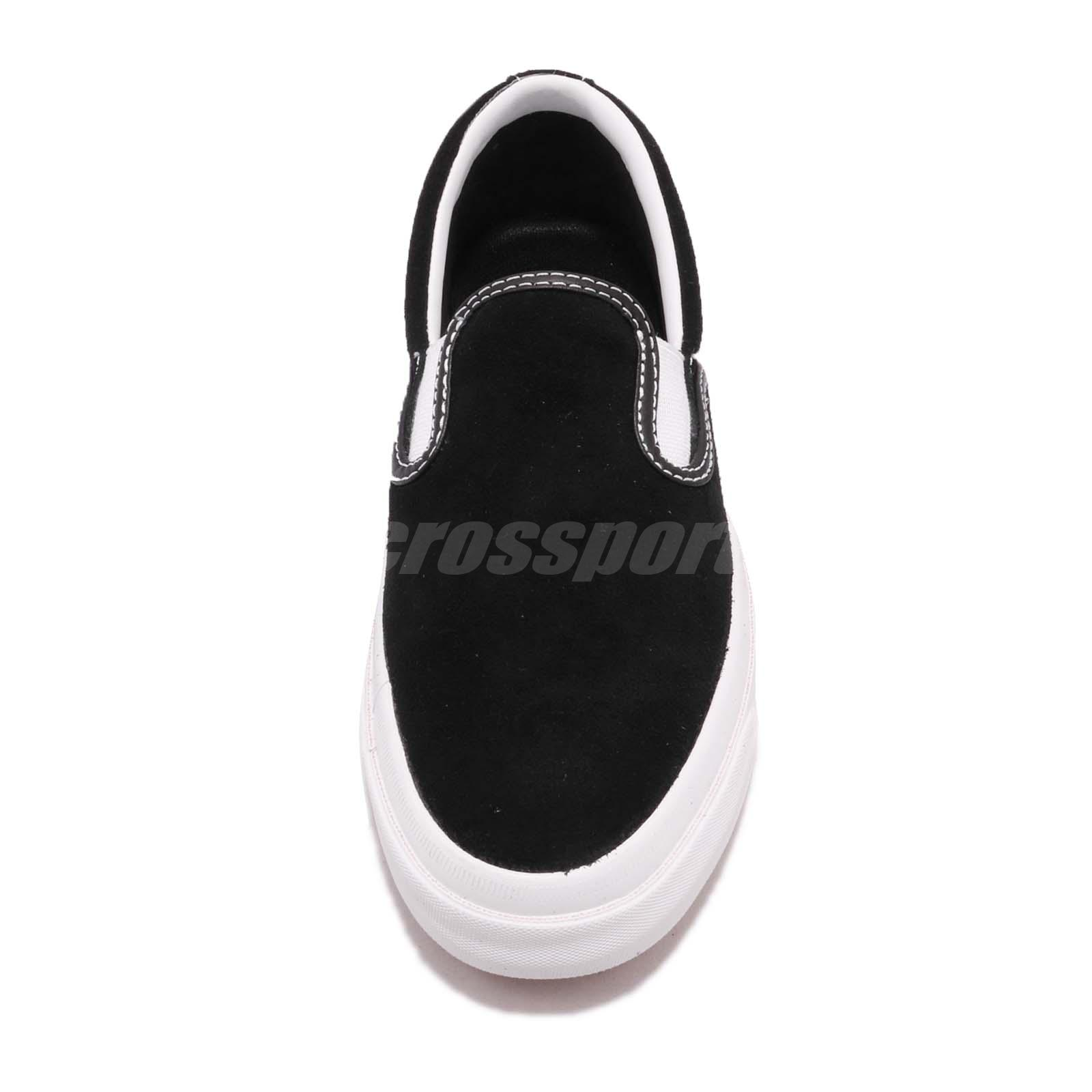 Converse One Star CC Slip On Black White Men Casual Shoes Sneakers ... 18a068add13
