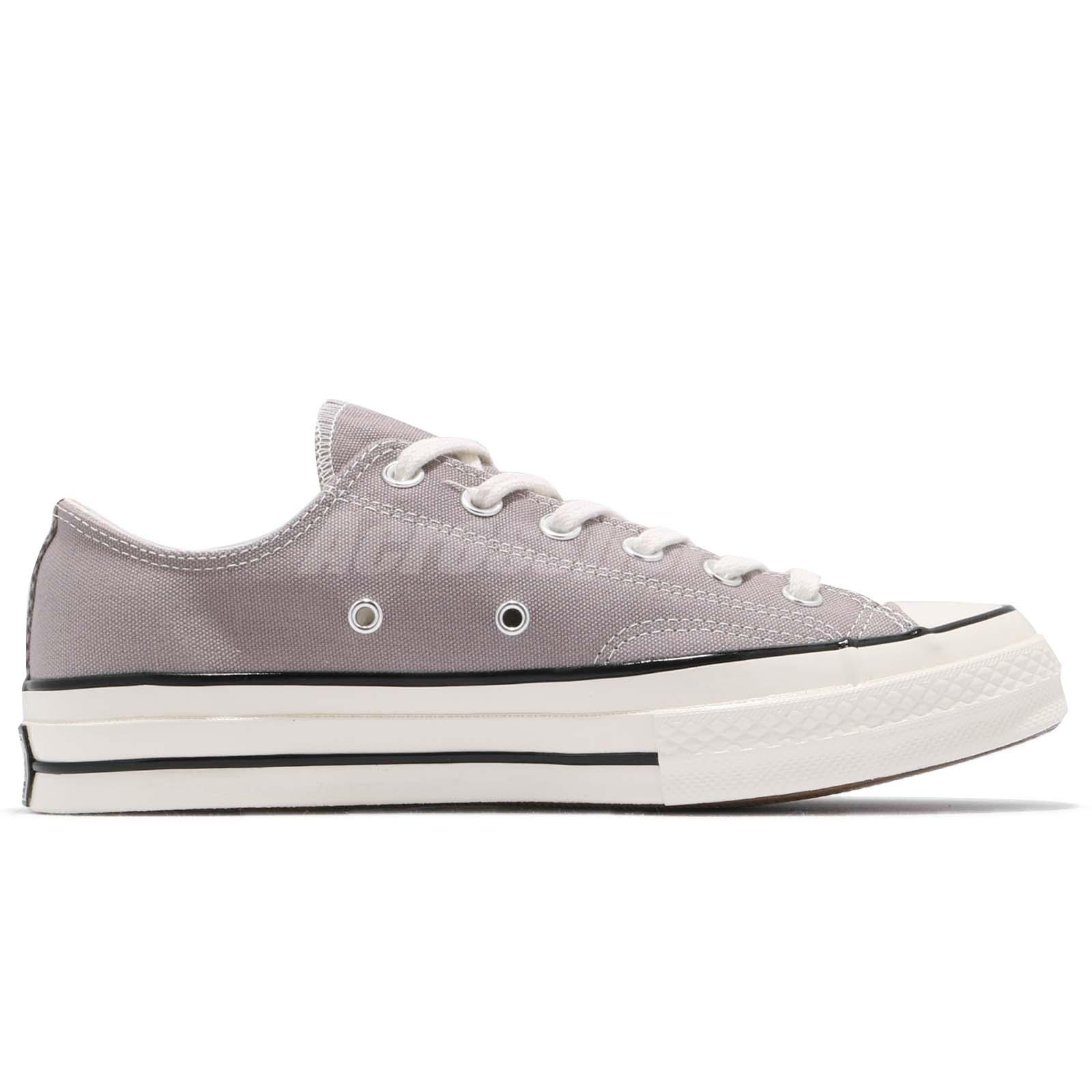 425871cb2e85bf Converse First String Chuck Taylor All Star 70 1970s OX Mercury Grey ...