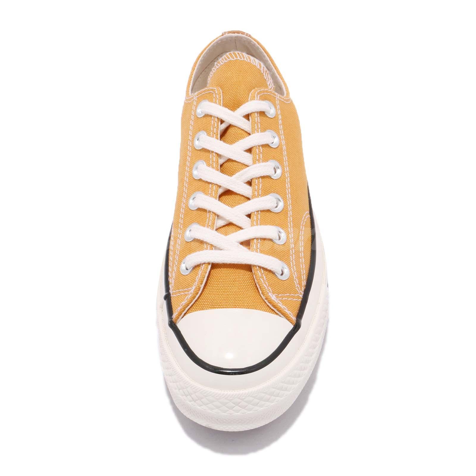 a3799a47fe92 Converse First String Chuck Taylor All Star 1970s Yellow Men Women ...