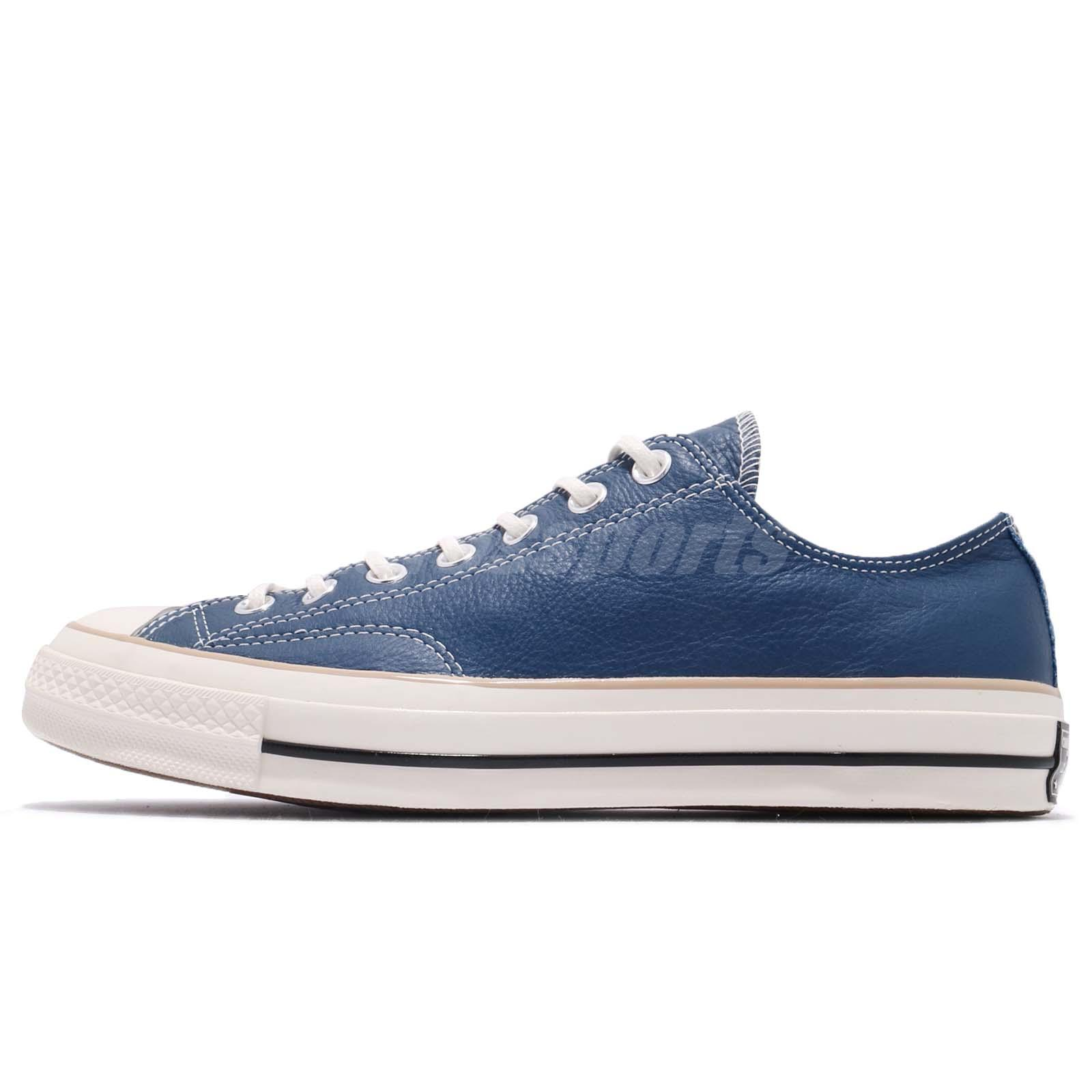 Clothing, Shoes & Accessories Converse First String Chuck Taylor All Star 70 1970s Ox Blue Men Women 162396c Athletic Shoes