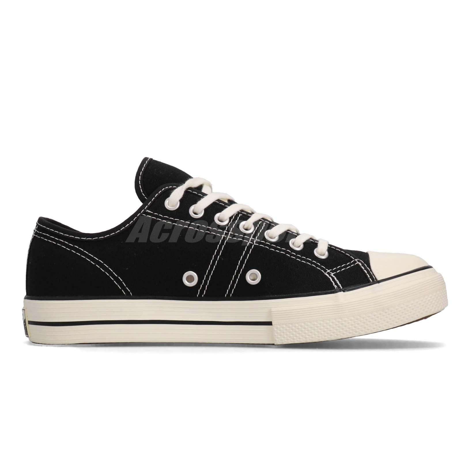 7db0e07f5d24 Converse Chuck Taylor Lucky Star OX Black Egret Men Women Unisex ...