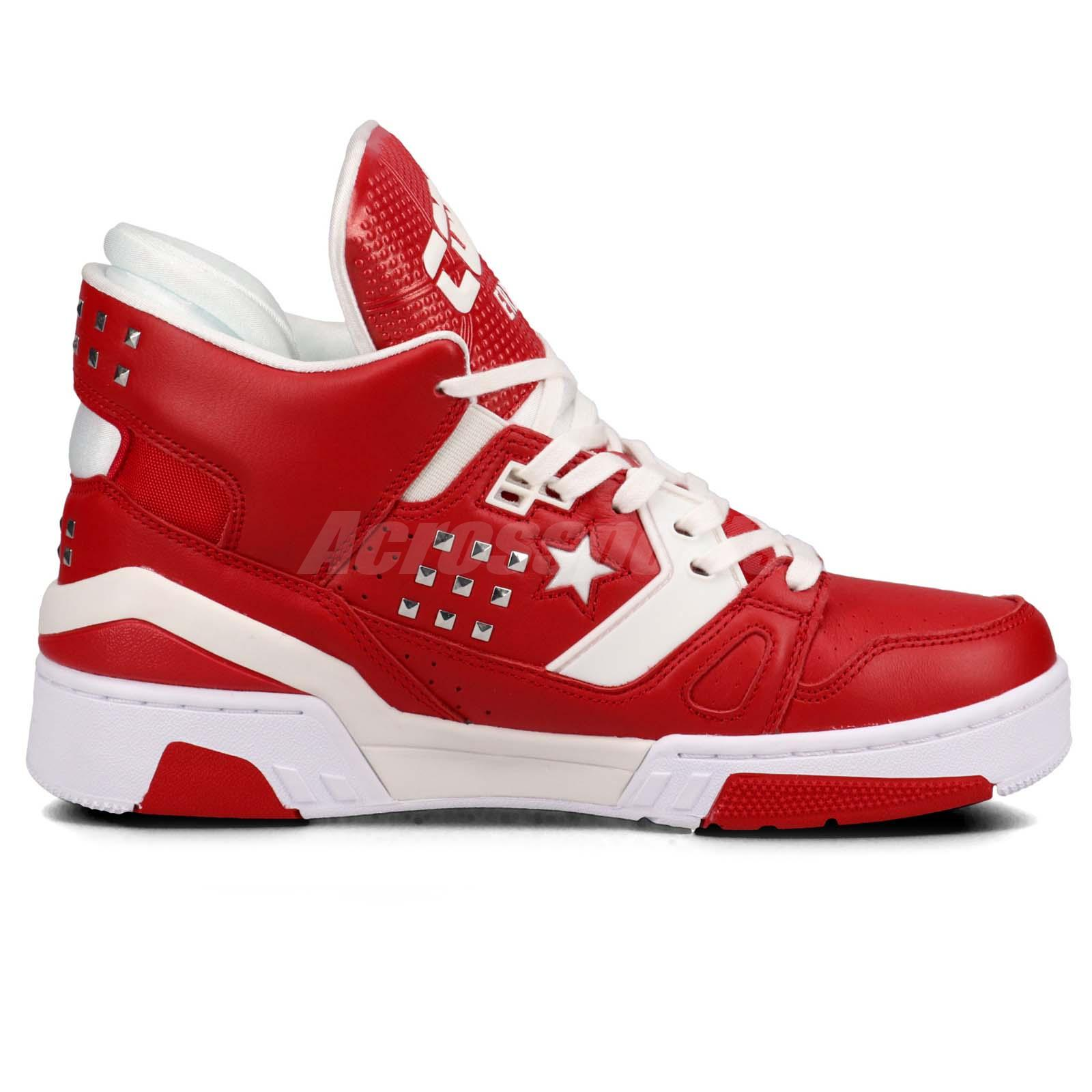 860200eac2d0be Converse ERX 260 Mid Just Don Metal Red White Men Basketball Shoes ...