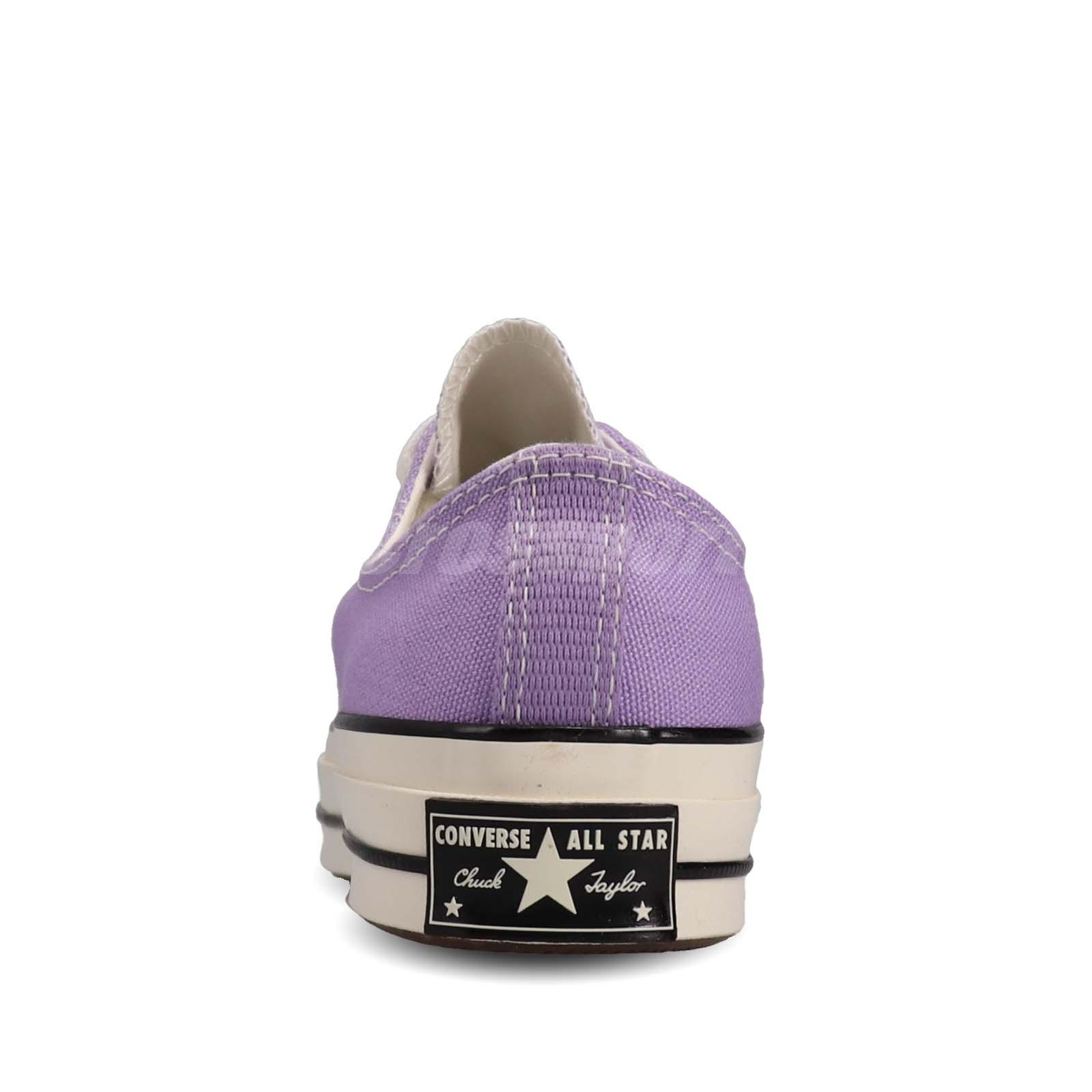 Details about Converse First String Chuck Taylor All Star 70 OX Purple Men Women Shoes 164405C