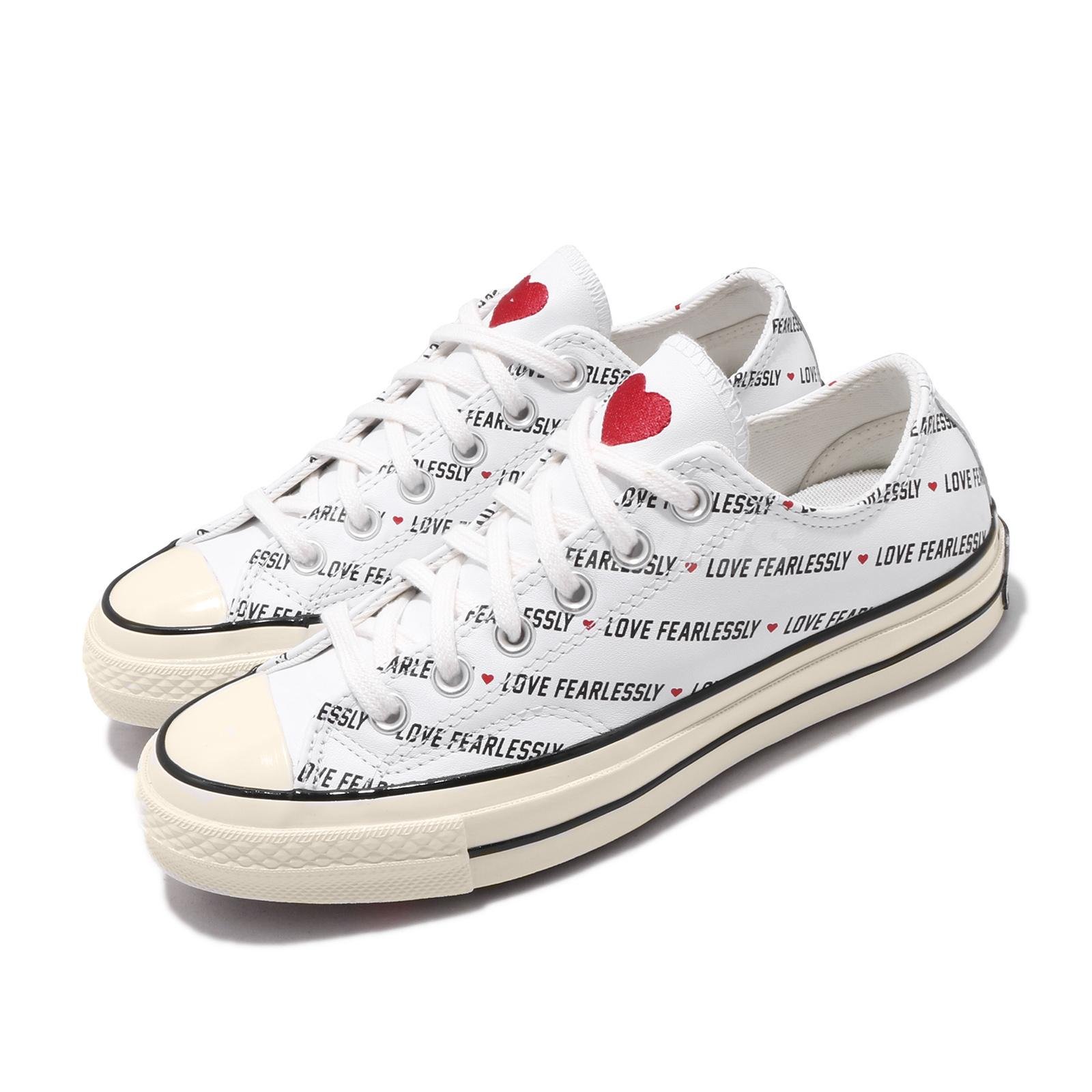converse all star sneaker love