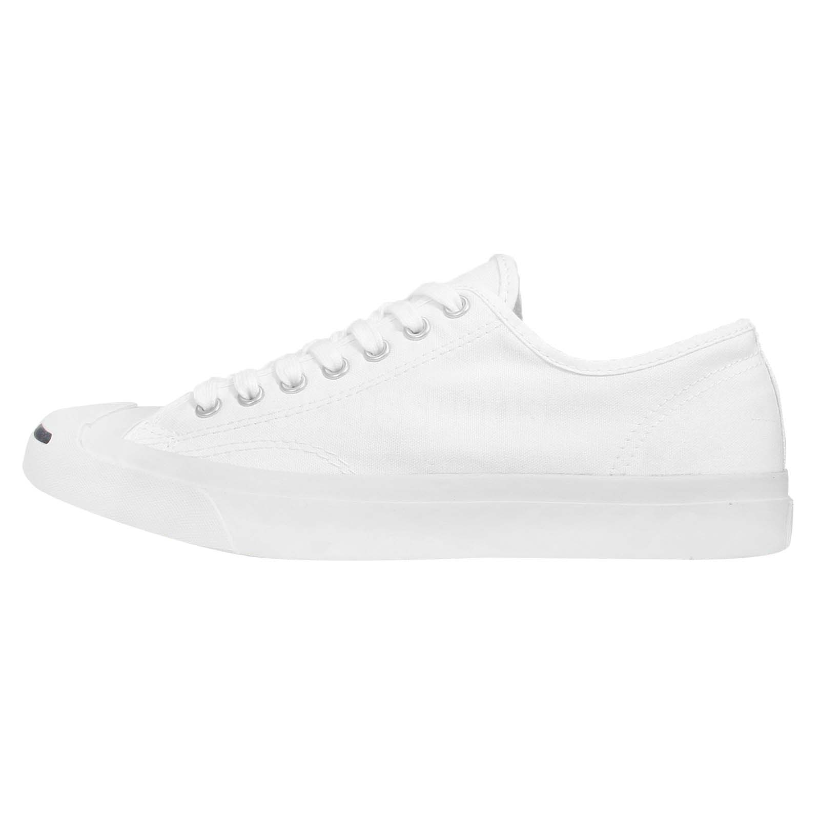 0fe5581d955 Converse Jack Purcell CP OX White Canvas Men Women Classic Casual Shoes  1Q698