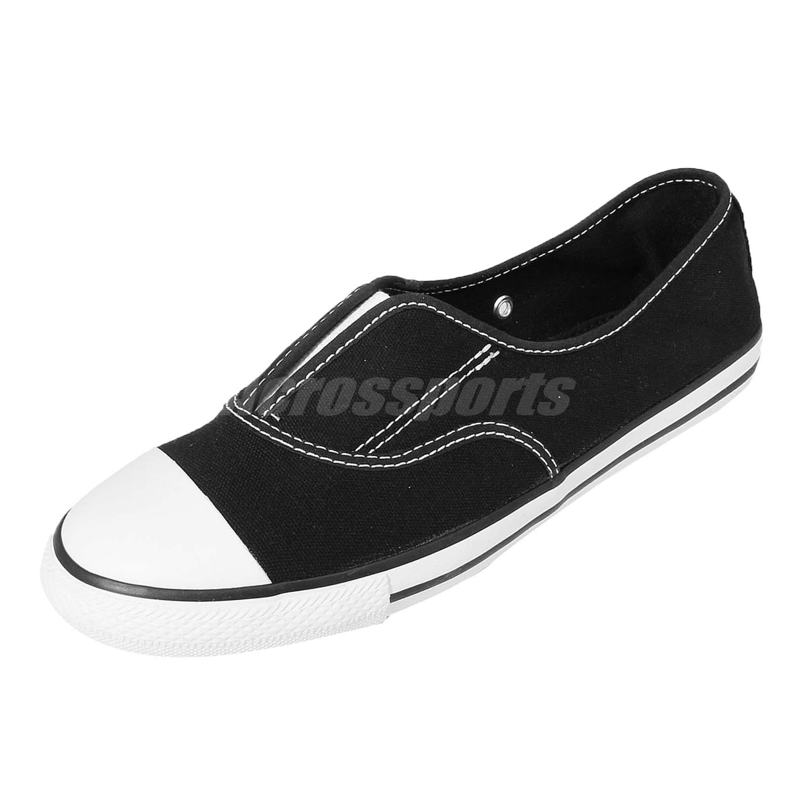 Converse chuck taylor all star cove black white womens slip casual size chart geenschuldenfo Choice Image