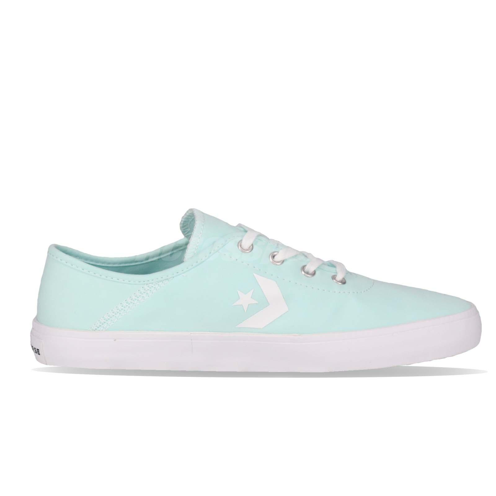 64400a9c18c2ce Converse Costa OX Tint White Canvas Women Casual Lifestyle Shoes ...
