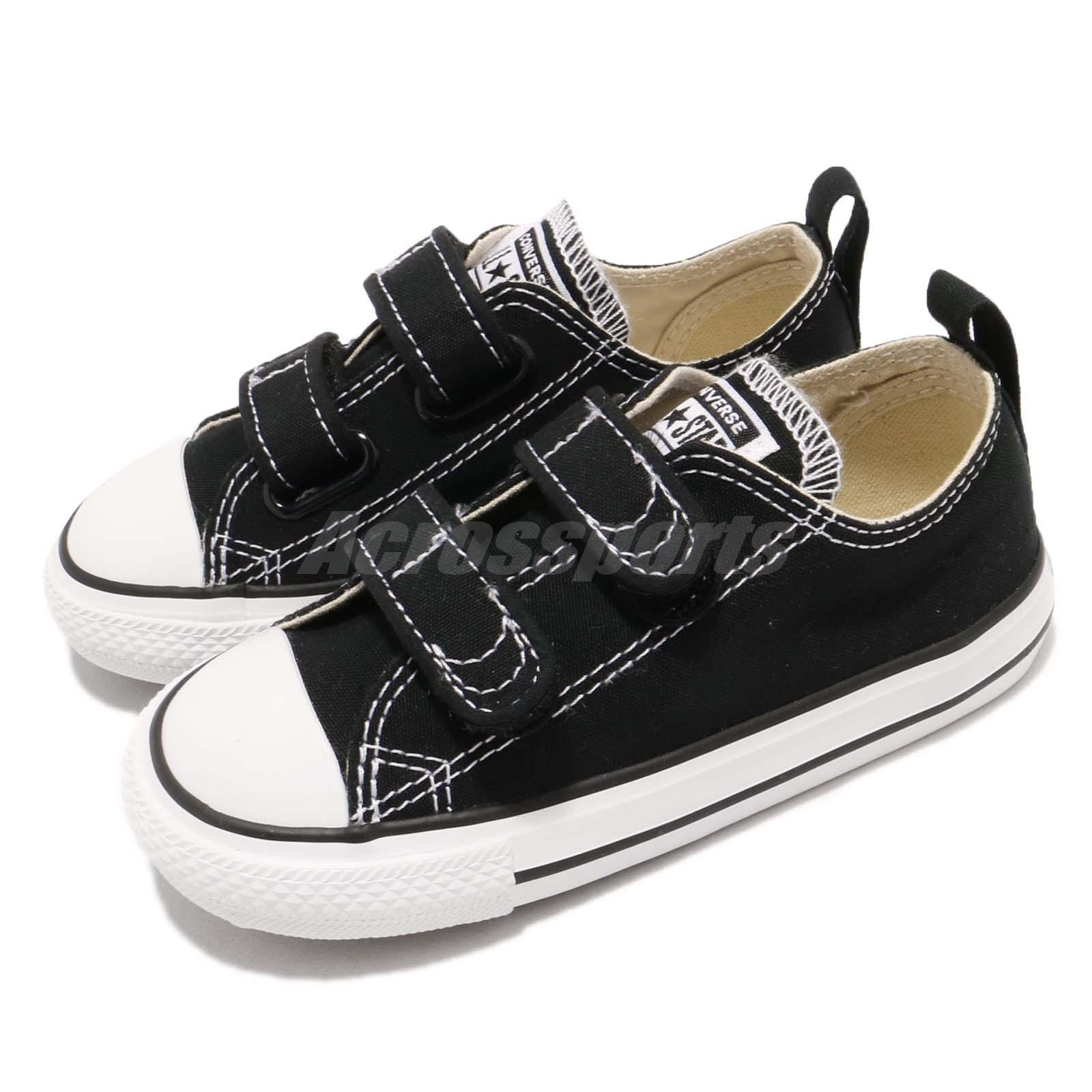 White Toddler Infant Shoe 7V603C