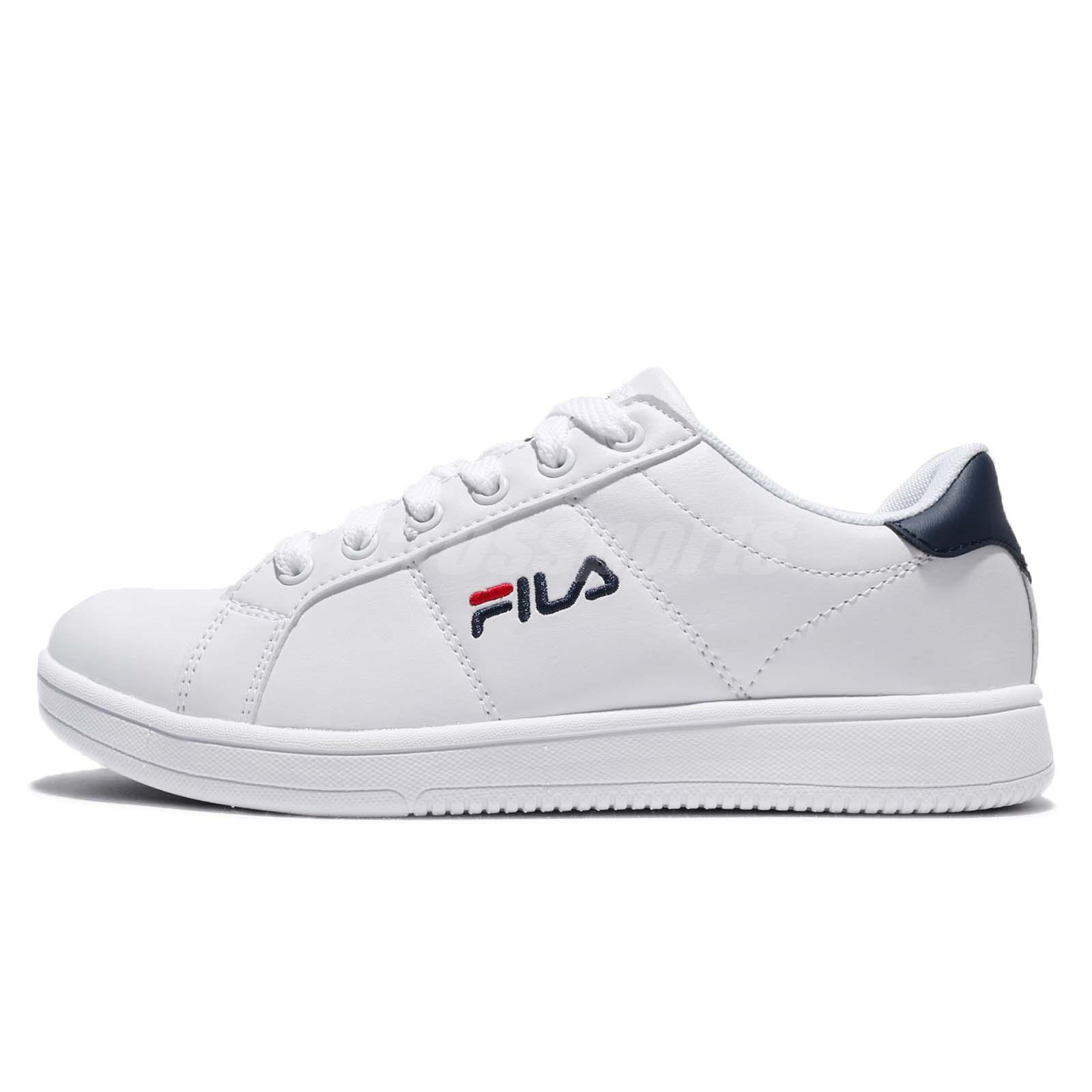 Fila Casual Shoes White