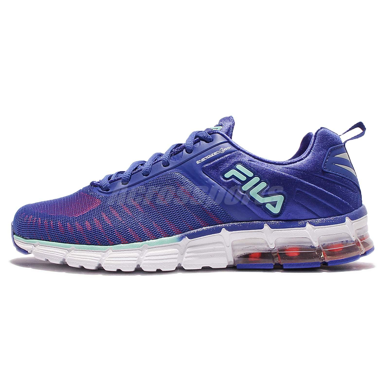 Fila Deliver  Energized Women S Athletic Shoes