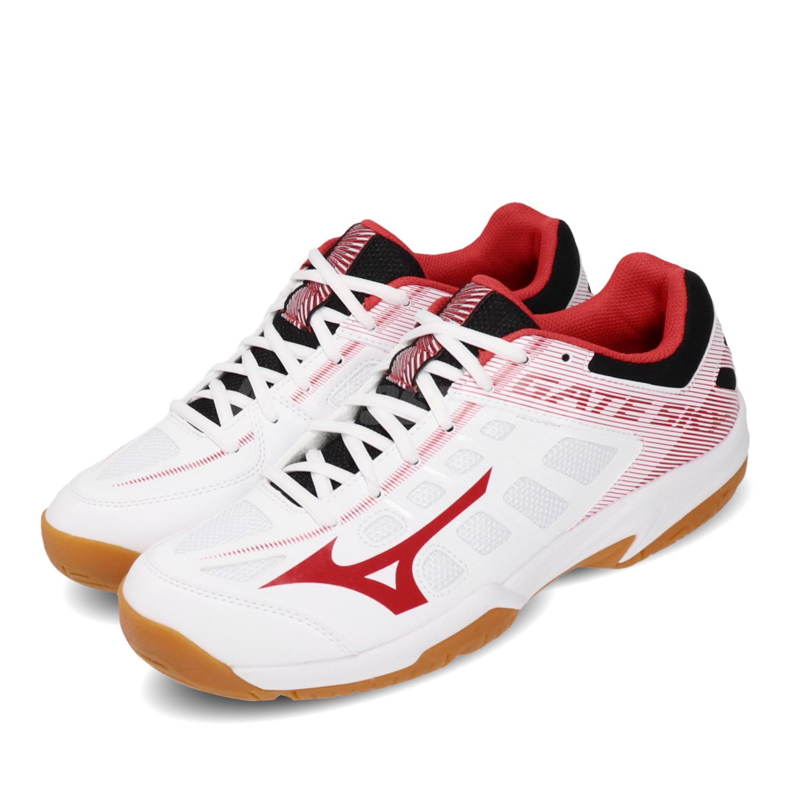 mizuno badminton shoes size 10 herren