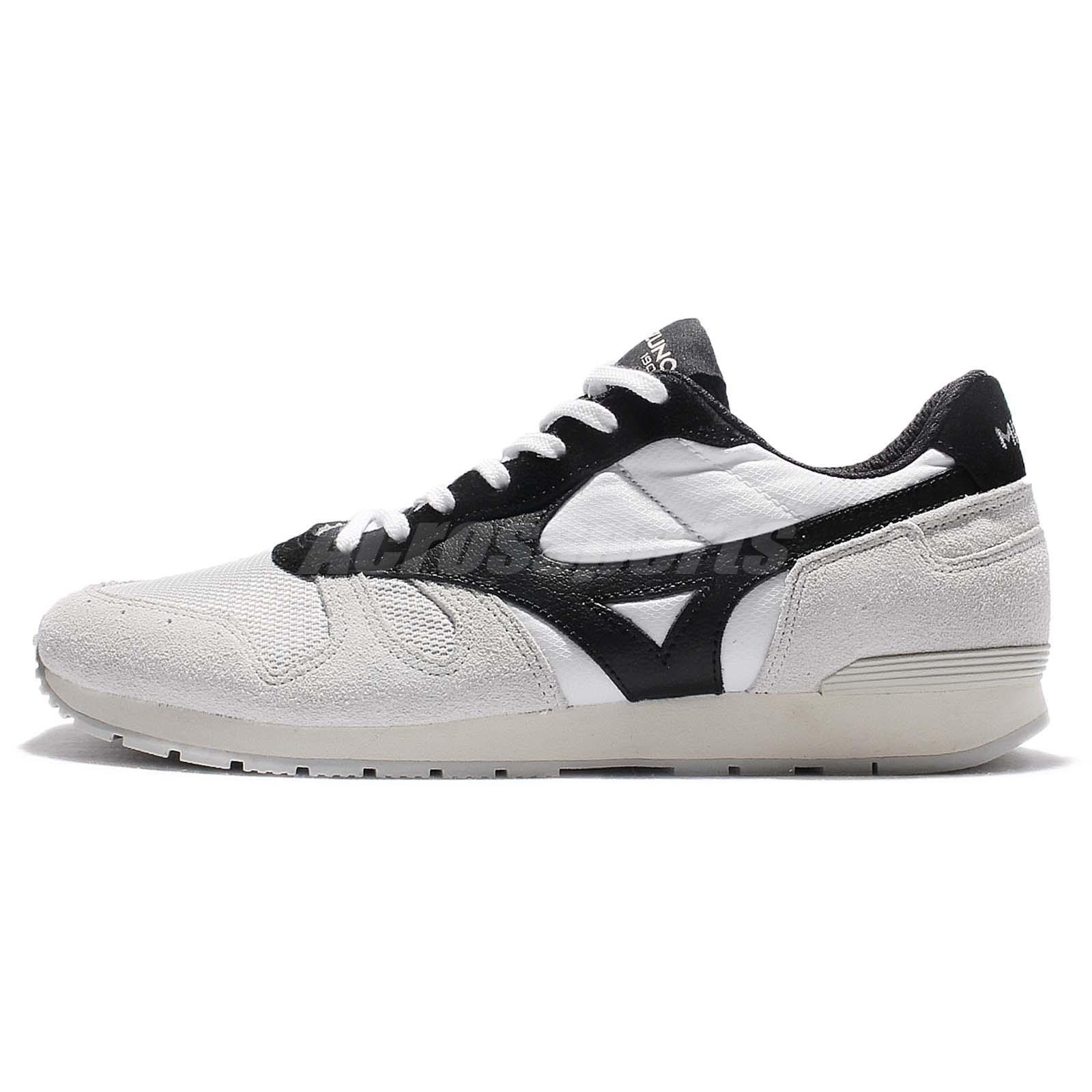 Mizuno Sports Style ML87 Black Beige Men Casual Shoes Sneakers D1GA17-0002 3d48ec6da