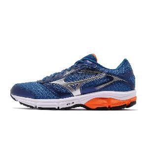 Womens Cushion Running Shoes Pick 1 Mizuno Wave Impetus 4 ELB Mens
