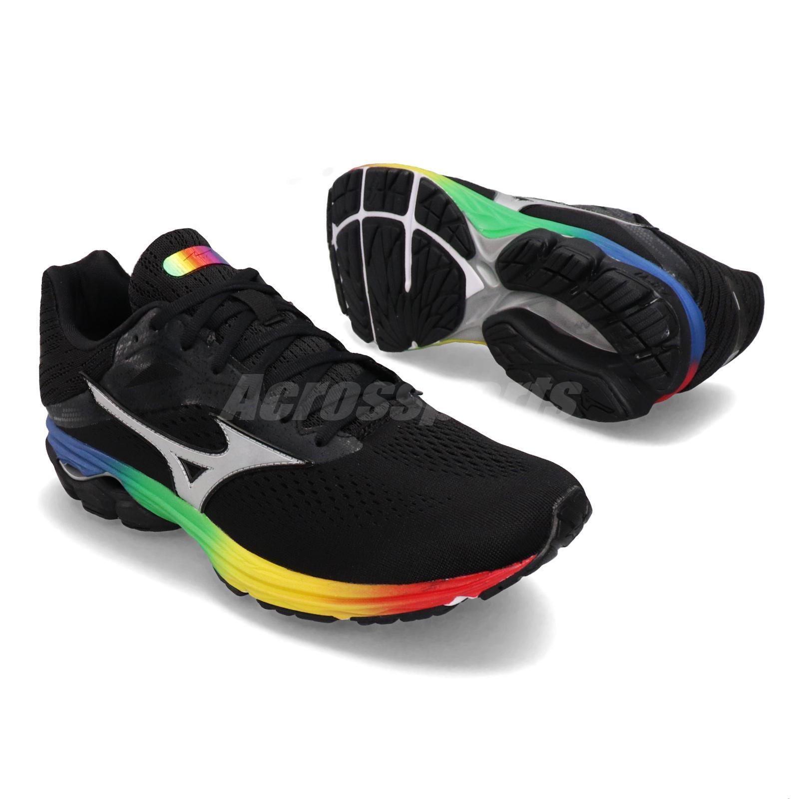 cheap 12% Off Mizuno Wave Rider 17 Mens Running Shoes
