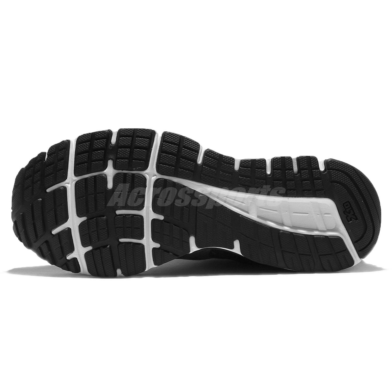 Mizuno Synchro MX Mens Crossrunning Shoes D J1GE161912 Black Black