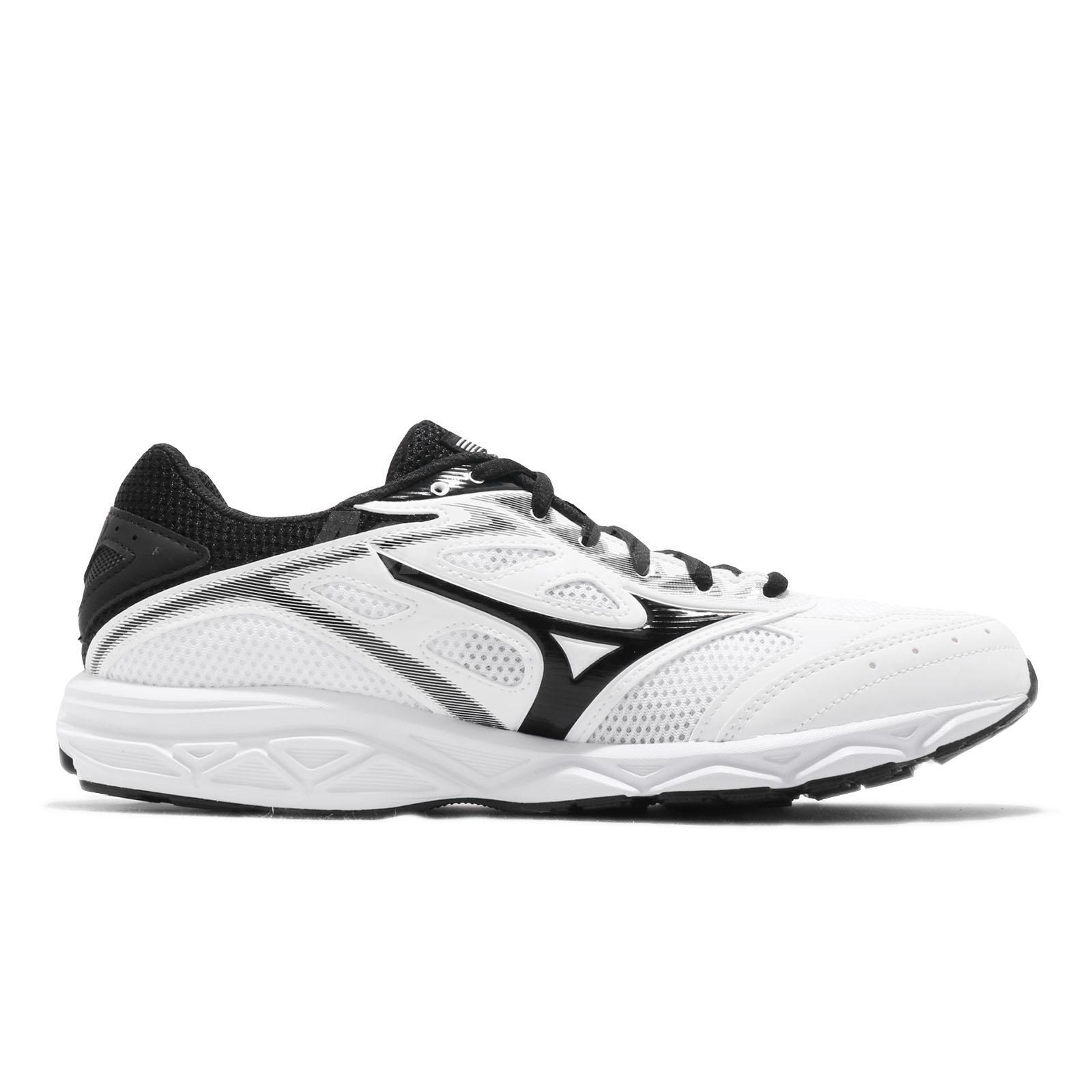mens mizuno running shoes size 9.5 eu west shoe hours