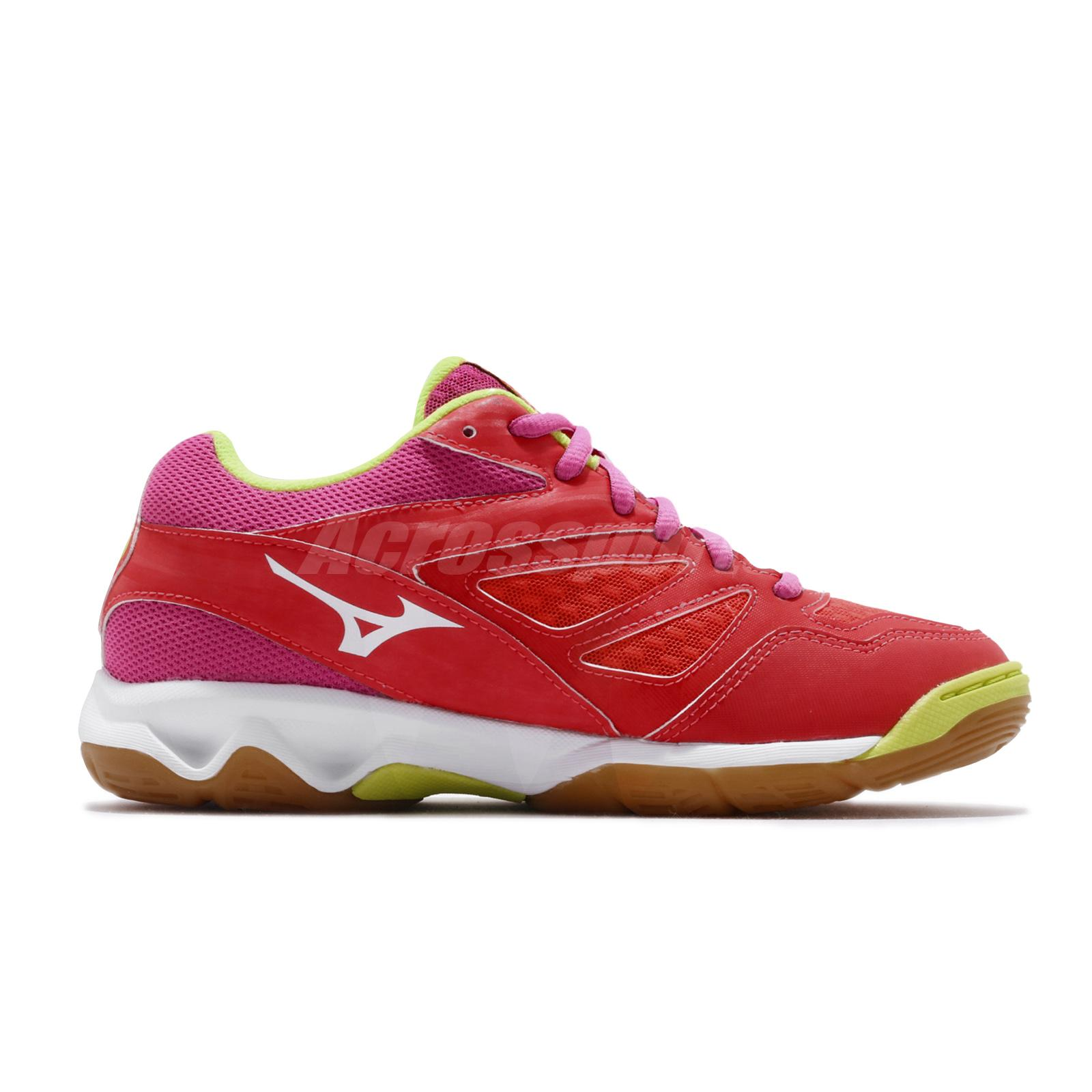 mizuno womens volleyball shoes size 8 x 2 internacional news
