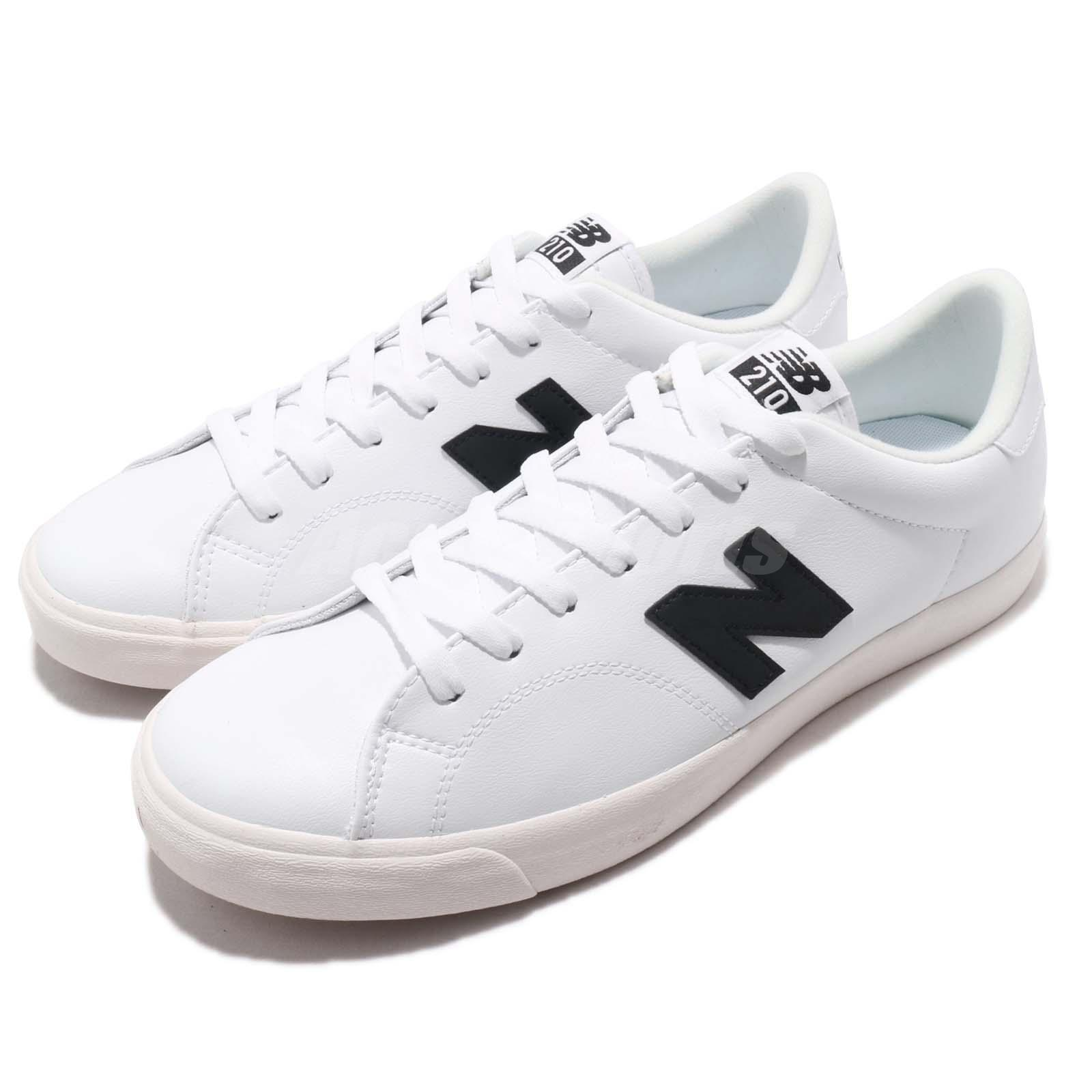 Mens New Balance 210 Casual Shoes White White New Balance