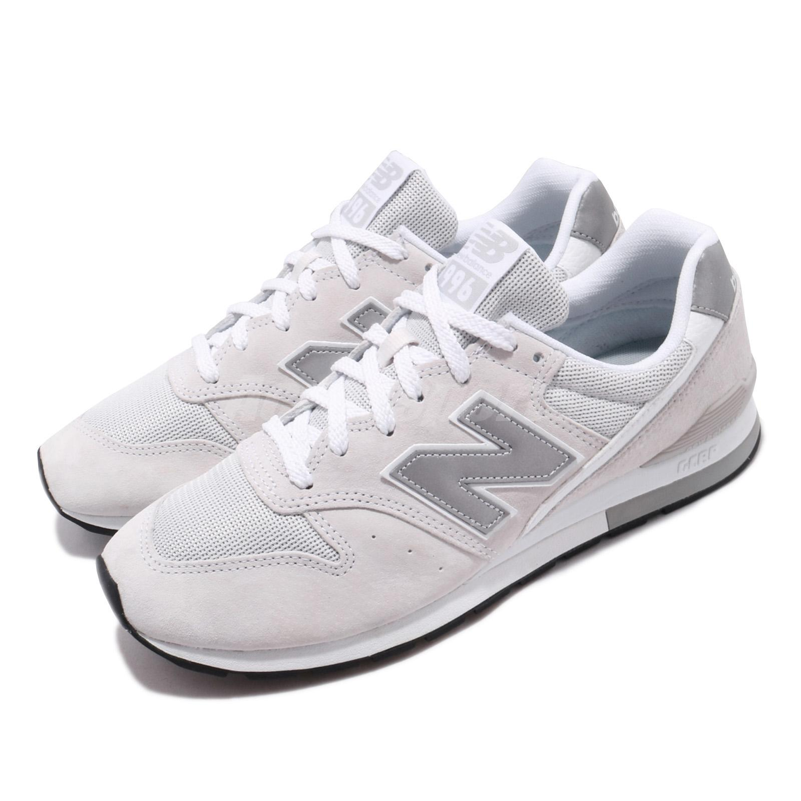 new balance grey 996