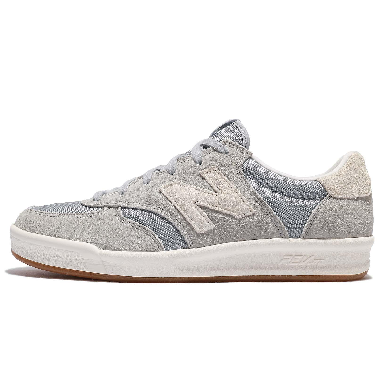 New Balance CRT300SR D LowSuede Grey Ivory Men Shoes Sneakers Trainer CRT300 SRD