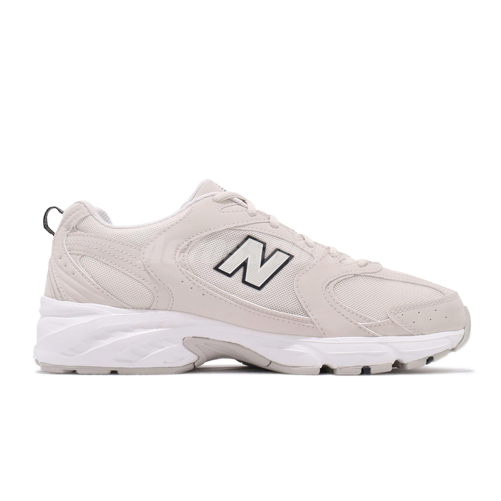 Details about New Balance 530 V2 Retro Khaki ABZORB Men Women Classic  Running Shoes MR530SH D