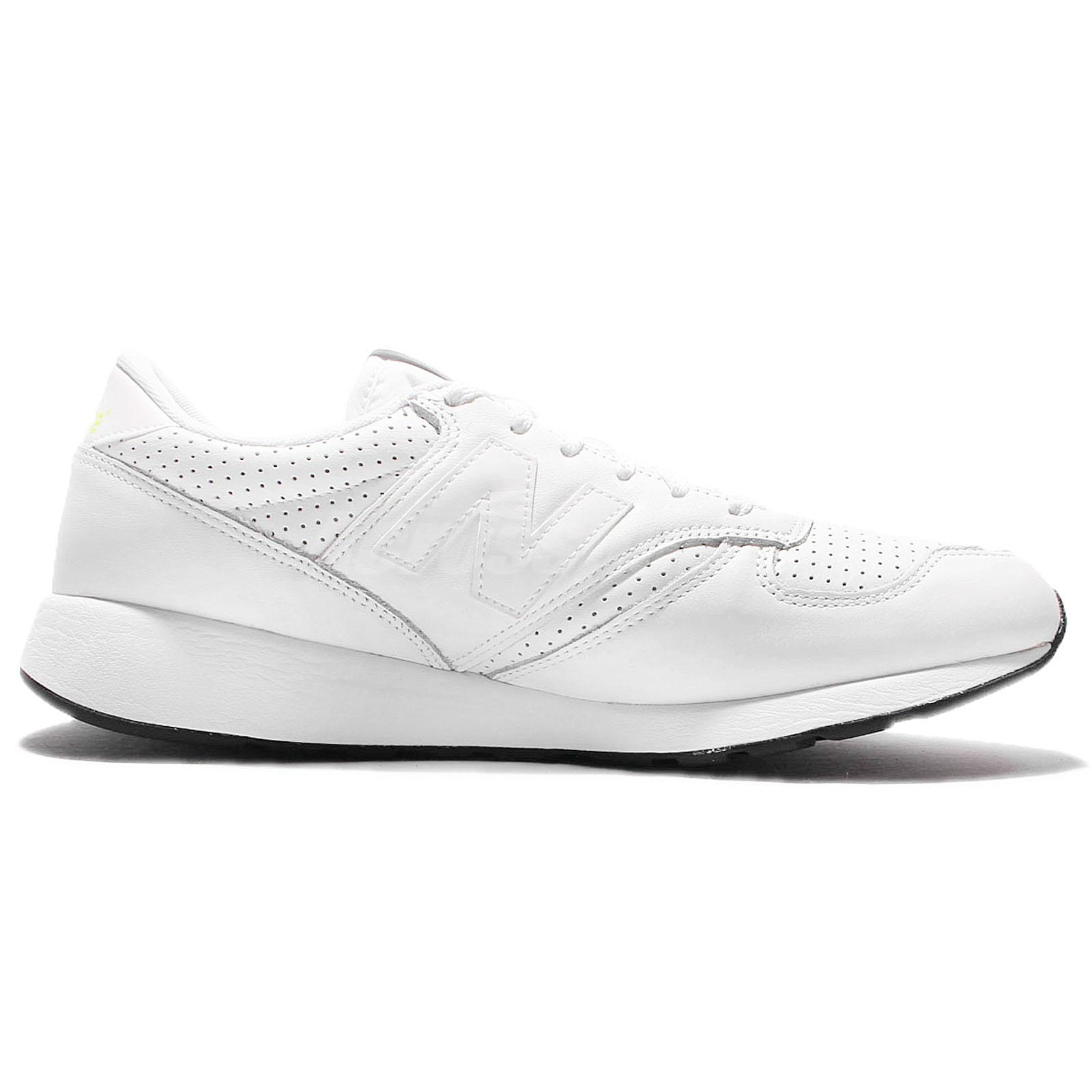 New Balance MRL420SJ D Retro White Mens Running Shoes Sneakers MRL420SJD