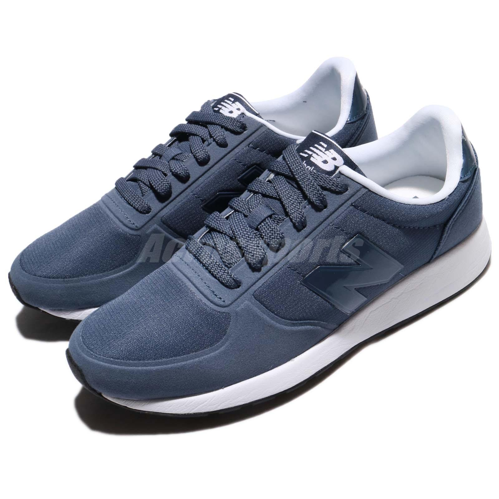 New Balance MS215IS D MS215 Navy Blue Men Running Shoes Trainers MS215ISD