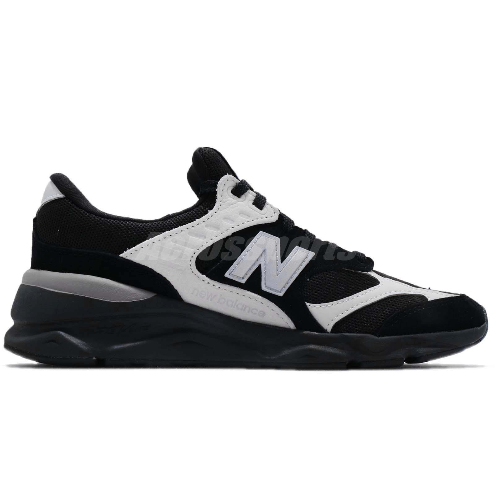 New Balance MSX90SID D Black Grey Blue Men Running Shoes Sneakers ... 283e367584c