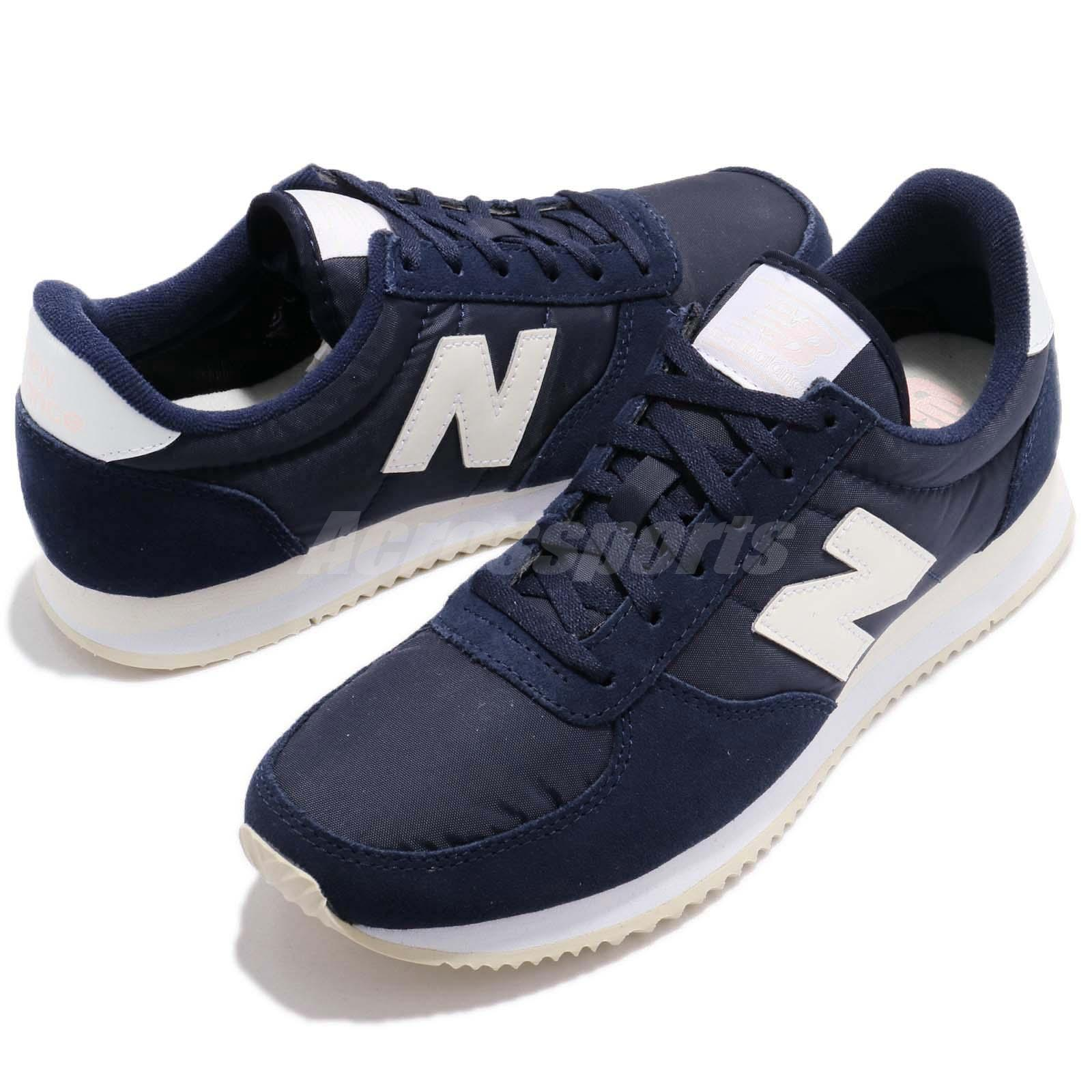 Classic Shoes New Wl220rn Lifestyle Navy Balance B Yellow Running BXBWqZFPn