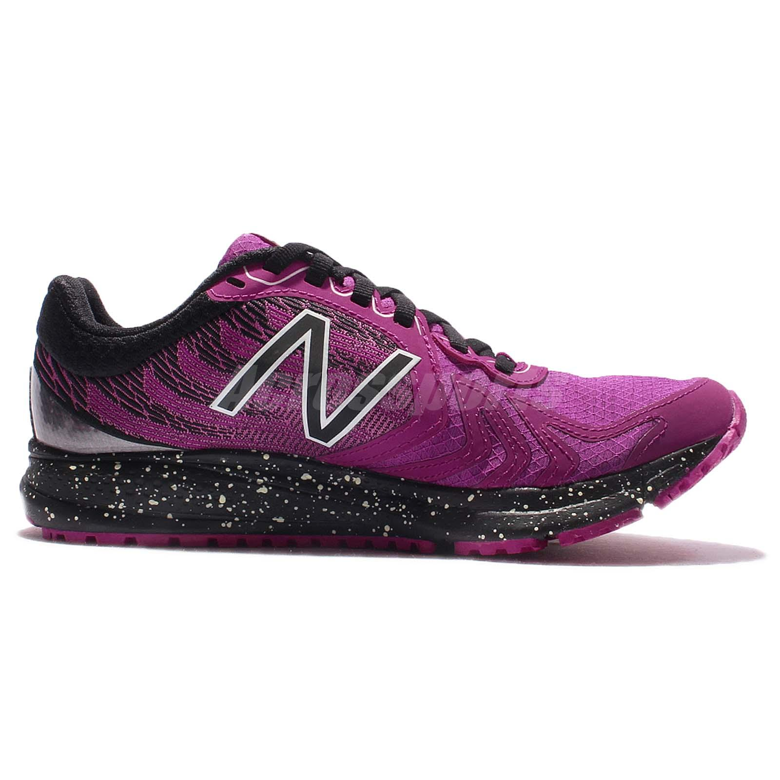 609527f16eed5 New Balance WPACEPP2 D Wide Vazee Pace v2 Protect Pack Purple Women Running