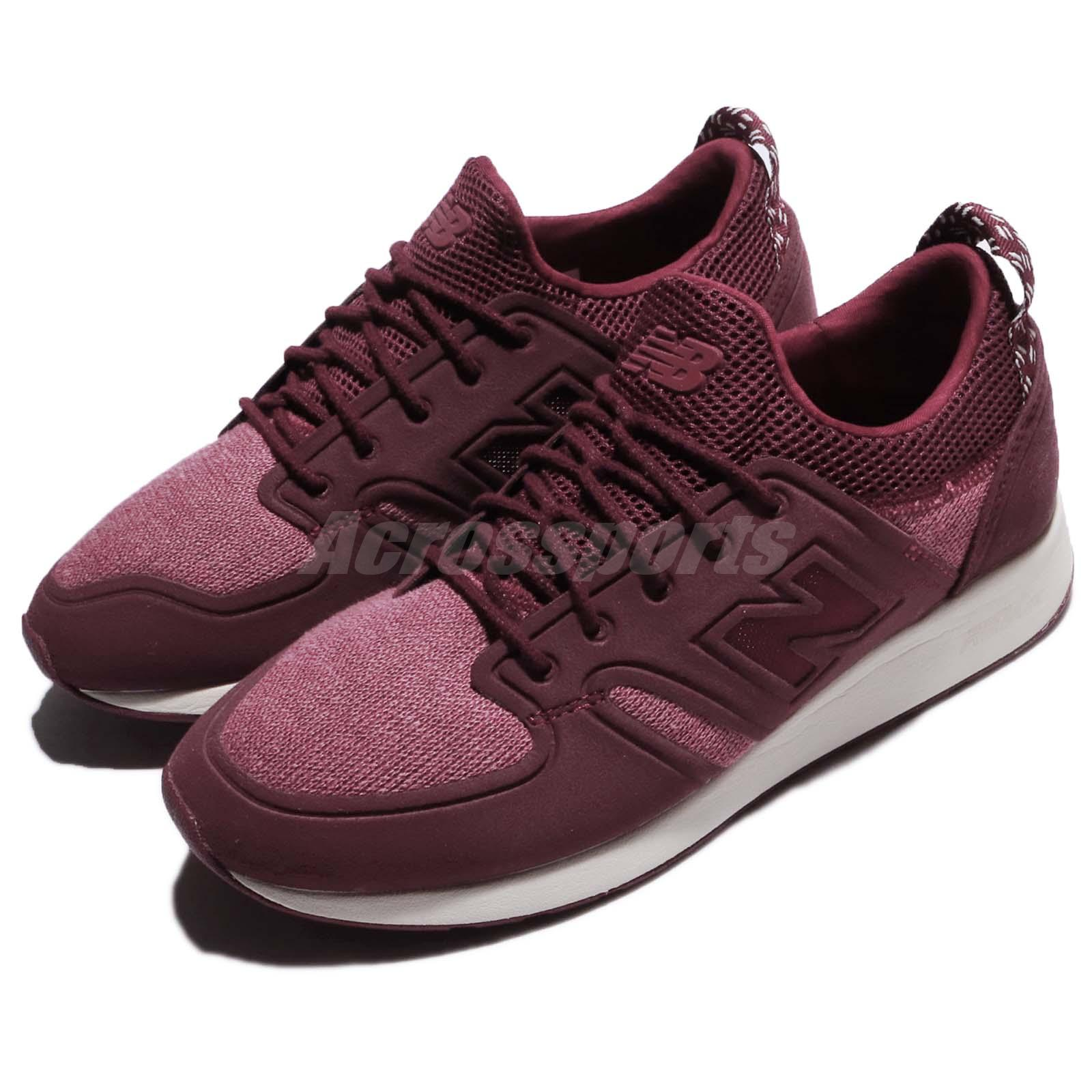 New Balance WRL420SS D Wide 420 Red Pink Women Running Shoes Sneakers WRL420SSD