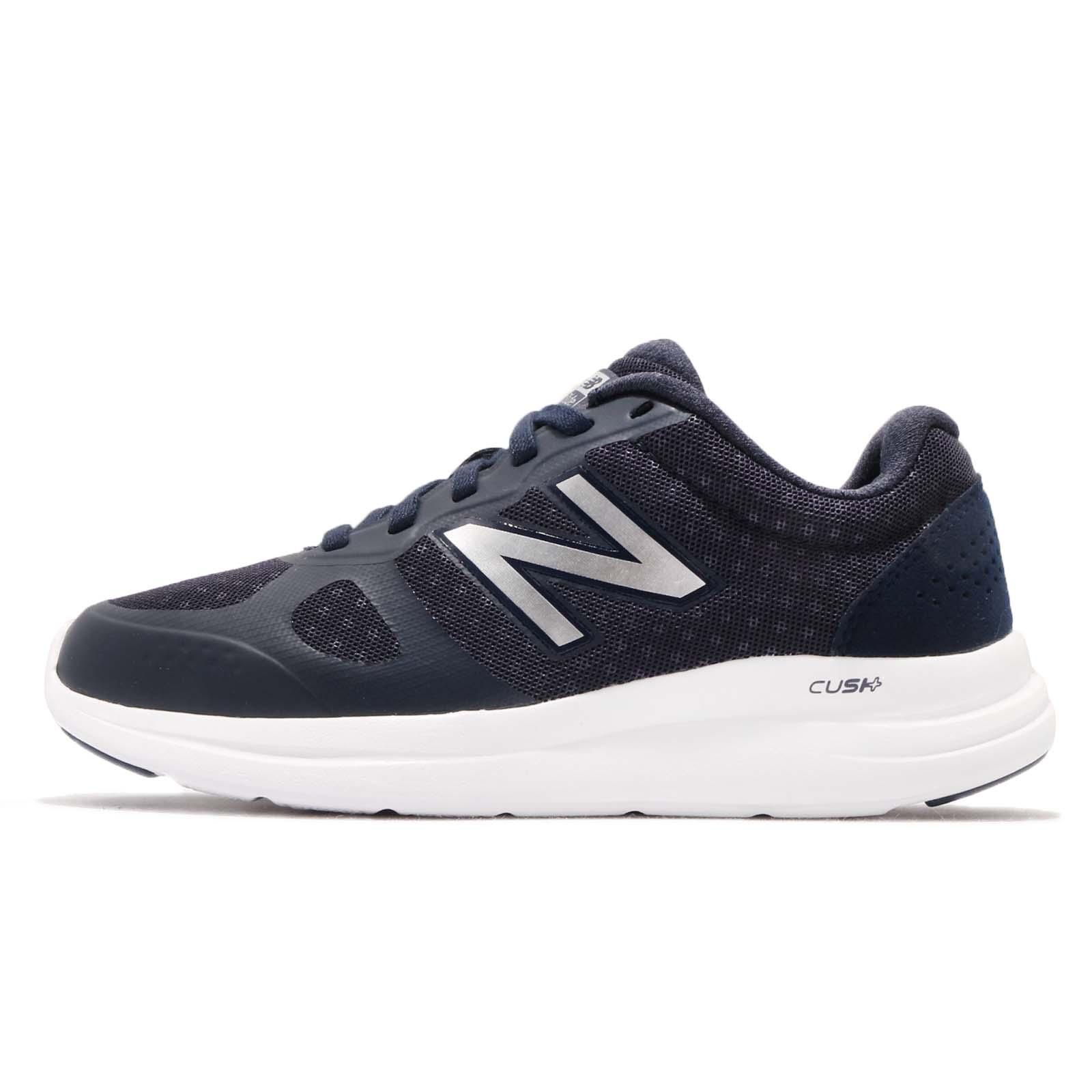 New Balance WVERSLJ1 D Wide Navy Silver Women Running Shoes Sneakers  WVERSLJ1D eb09693482d61