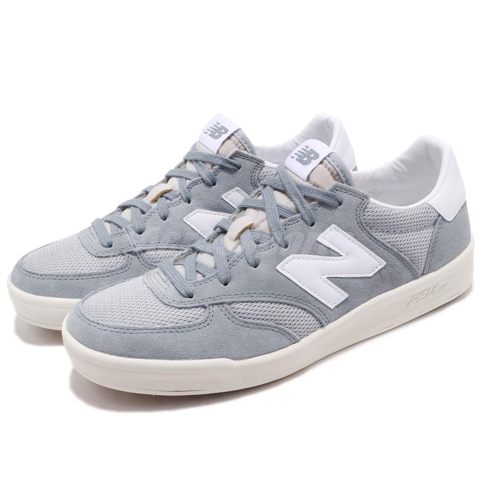 New Balance CRT300 300 Blue White Gum