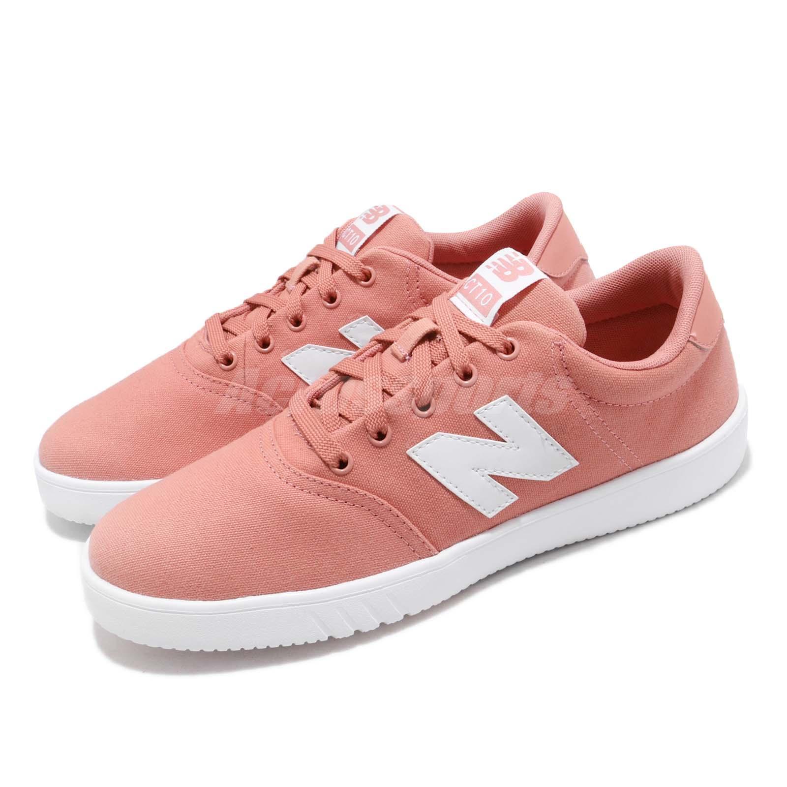 New Balance CT10MYB D CT10 Pink White