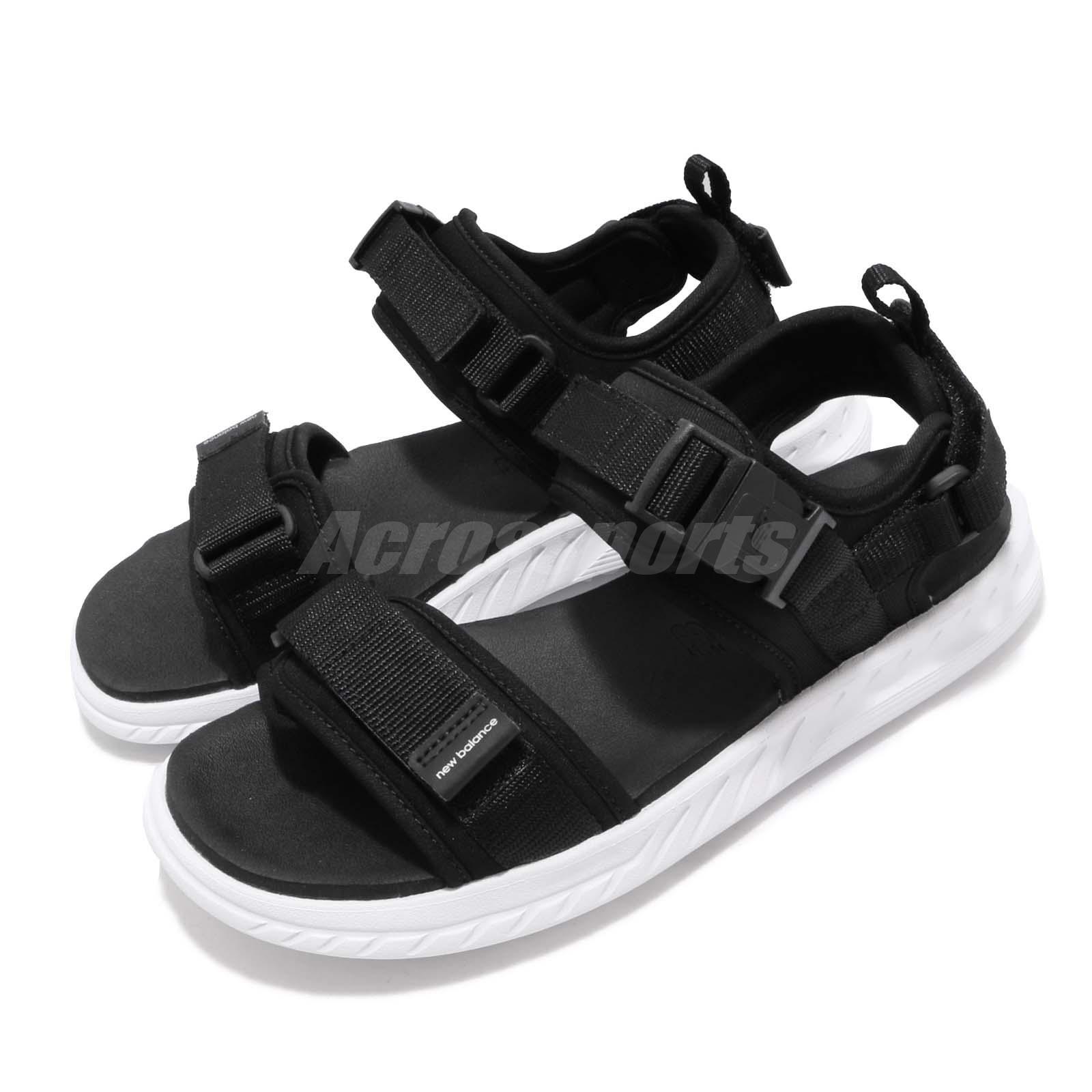 White Mens Womens Sandal Summer Slide