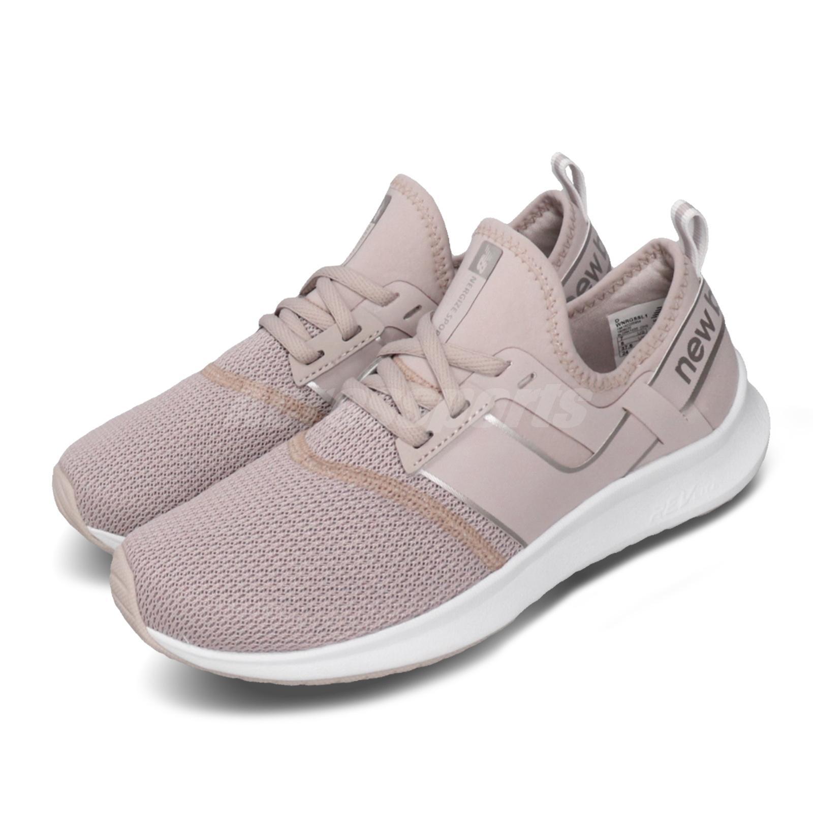 New Balance Nergize Sport Wide Pink