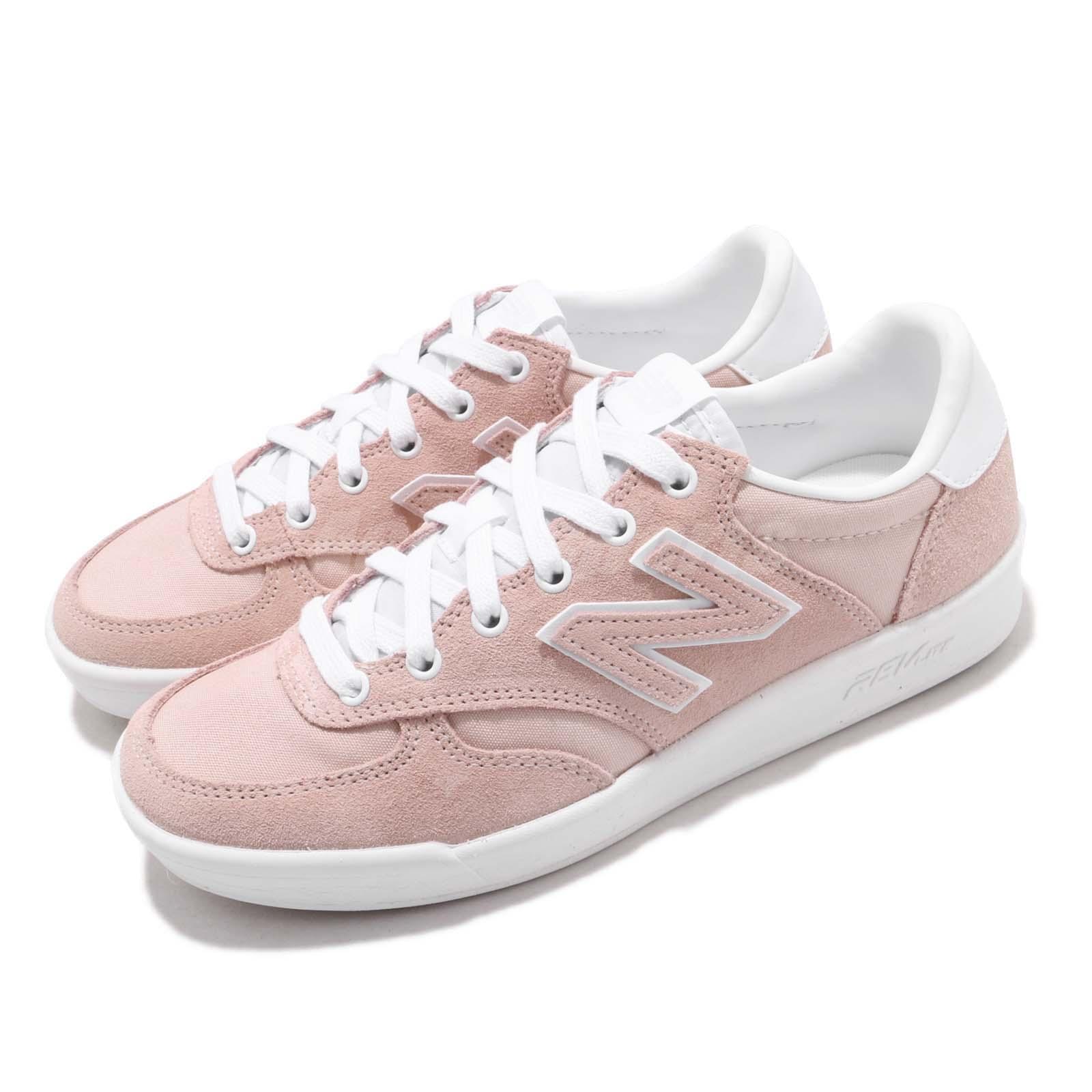 New Balance WRT300HA D Wide Pink White