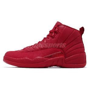 5e7a3930890e33 Nike Air Jordan 12 Retro Gym Red XII AJ12 Bulls Toro Men Women Kids ...